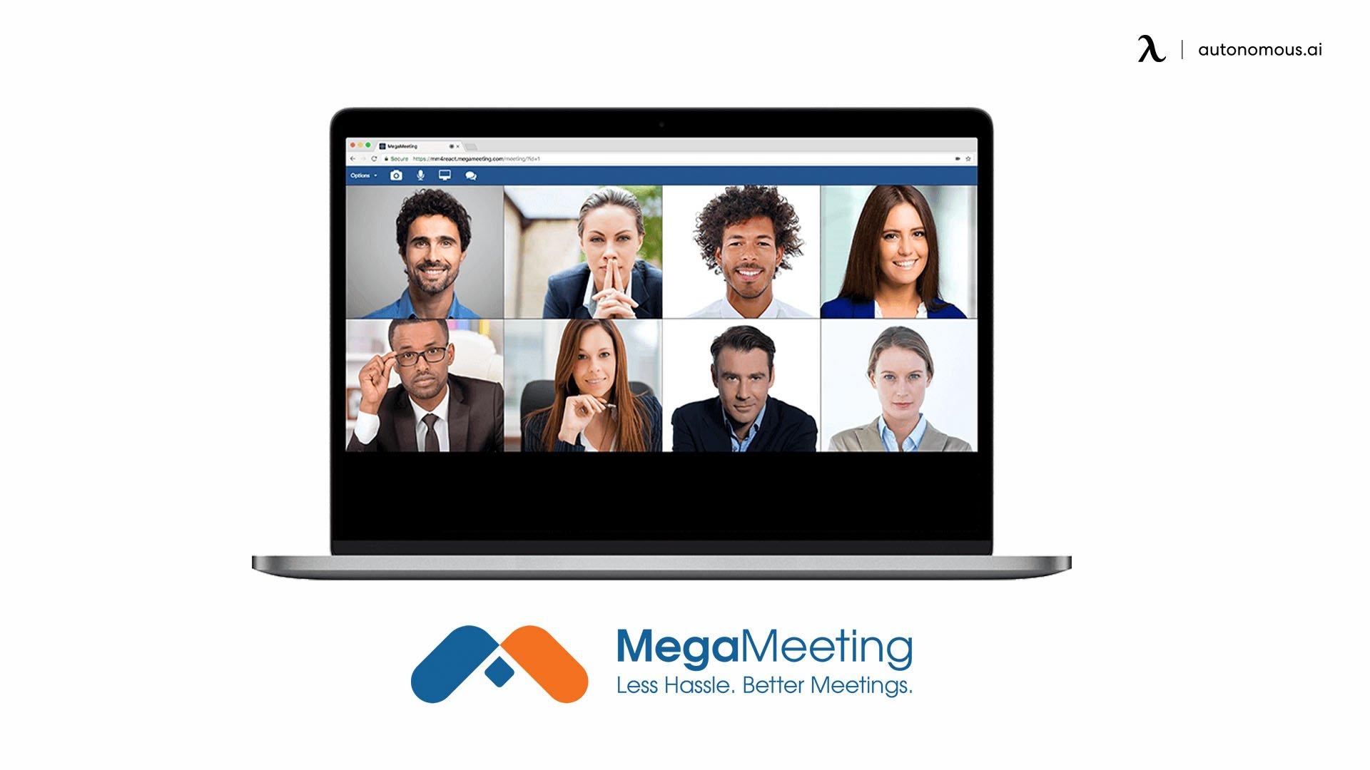 Mega Meeting
