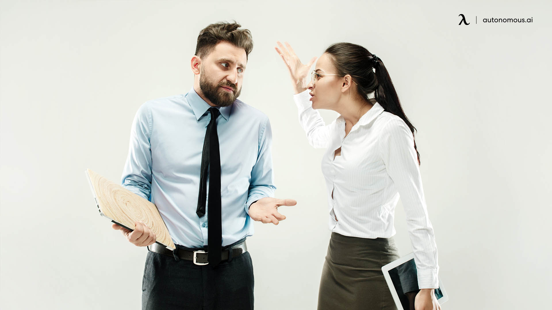 Resolve Conflict in the Workplace