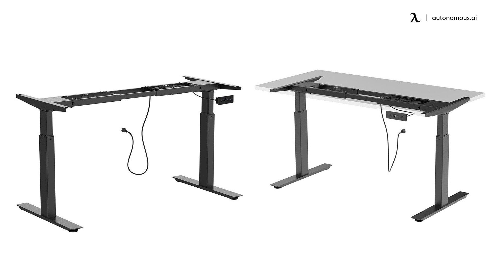 Monoprice Dual Desk Frames