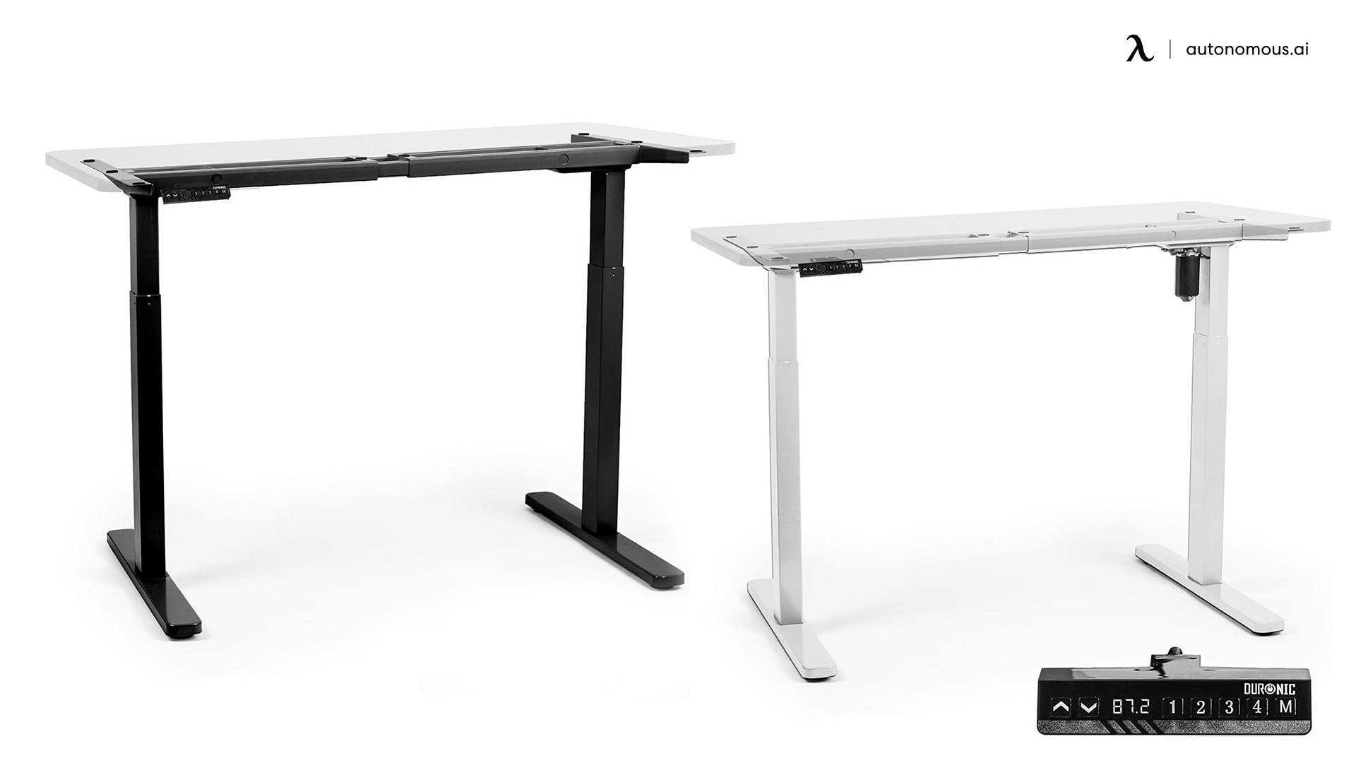 Duronic Sit Stand Frame