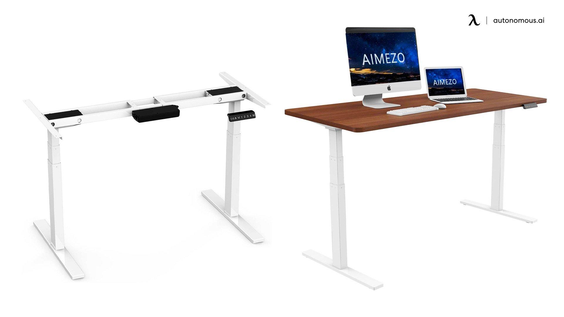AIMEZO Electric Desk Frame
