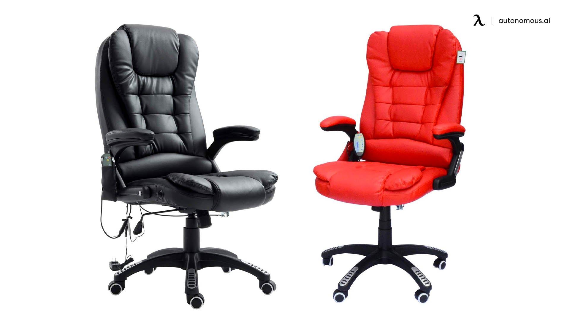 HOMCOM High Back Chair