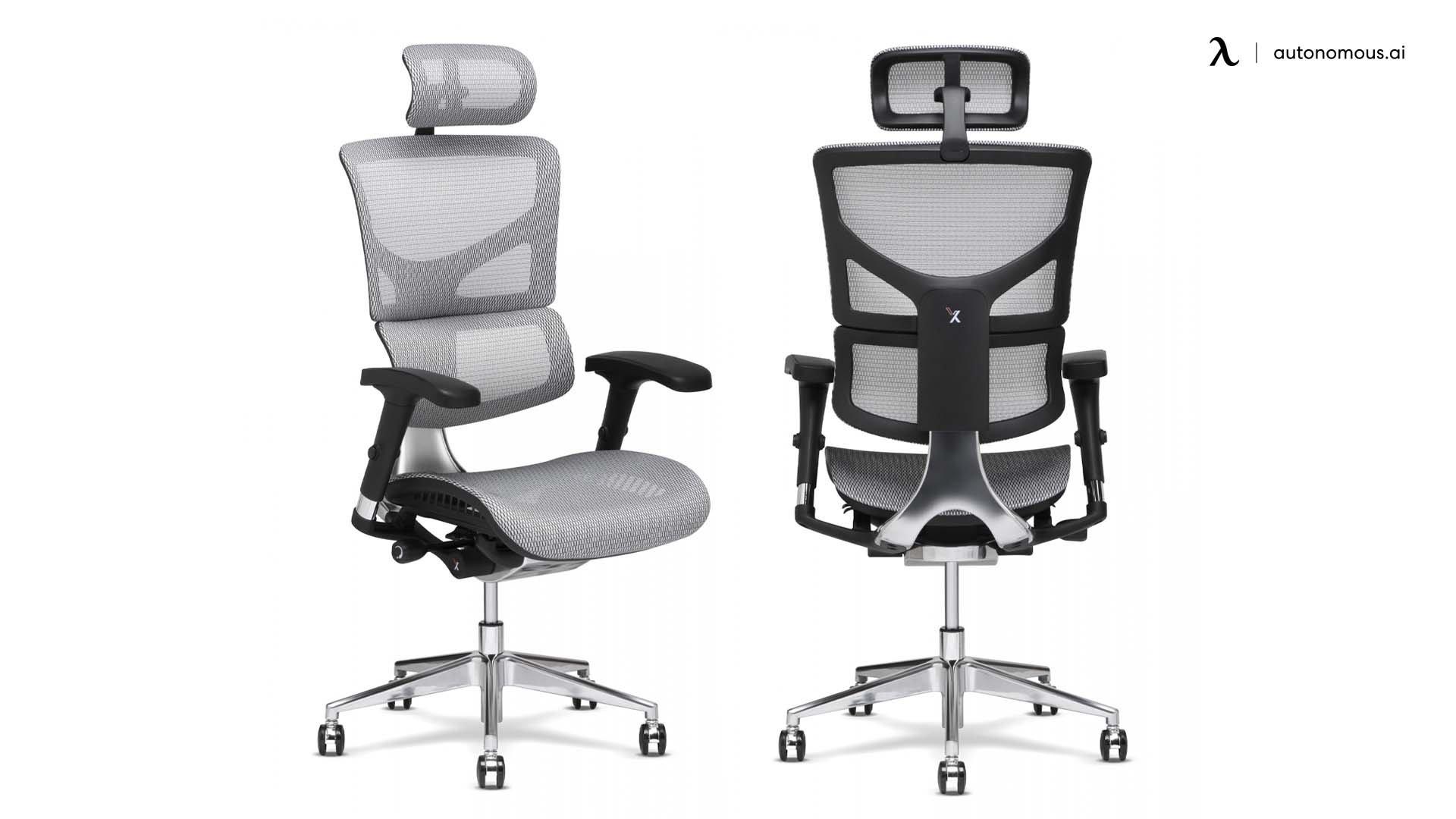X-Chair X2 Management Chair