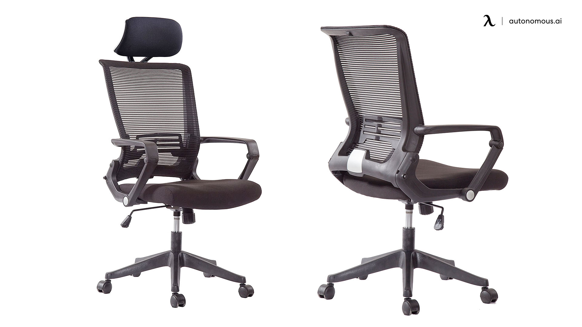 CJS Kiro Ergonomic Foldable Office Chair
