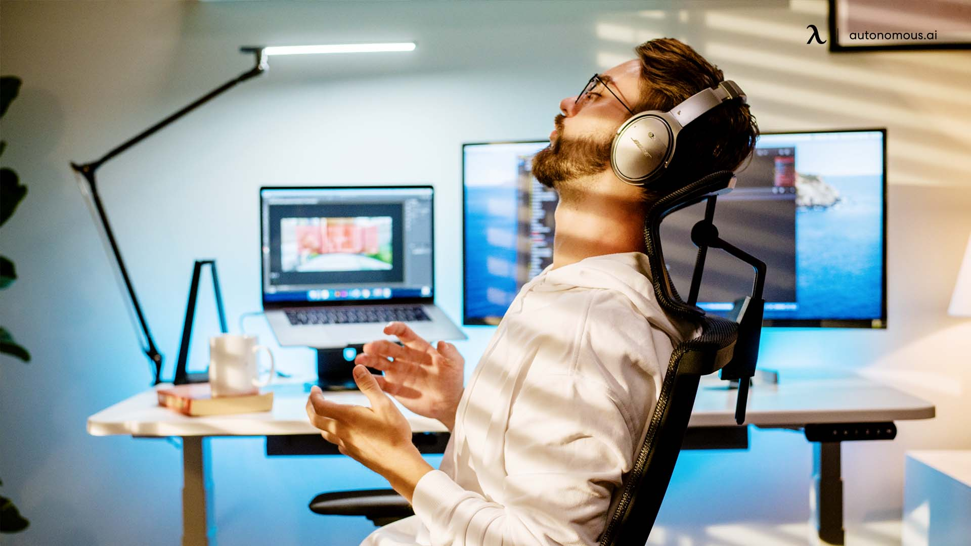 But how can music increase your productivity