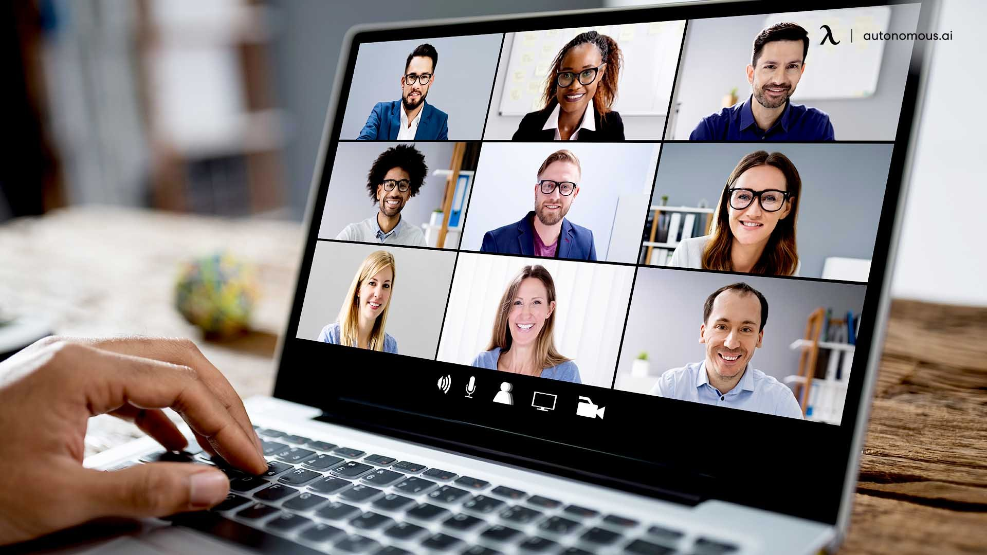 What Is Hybrid Remote Working?