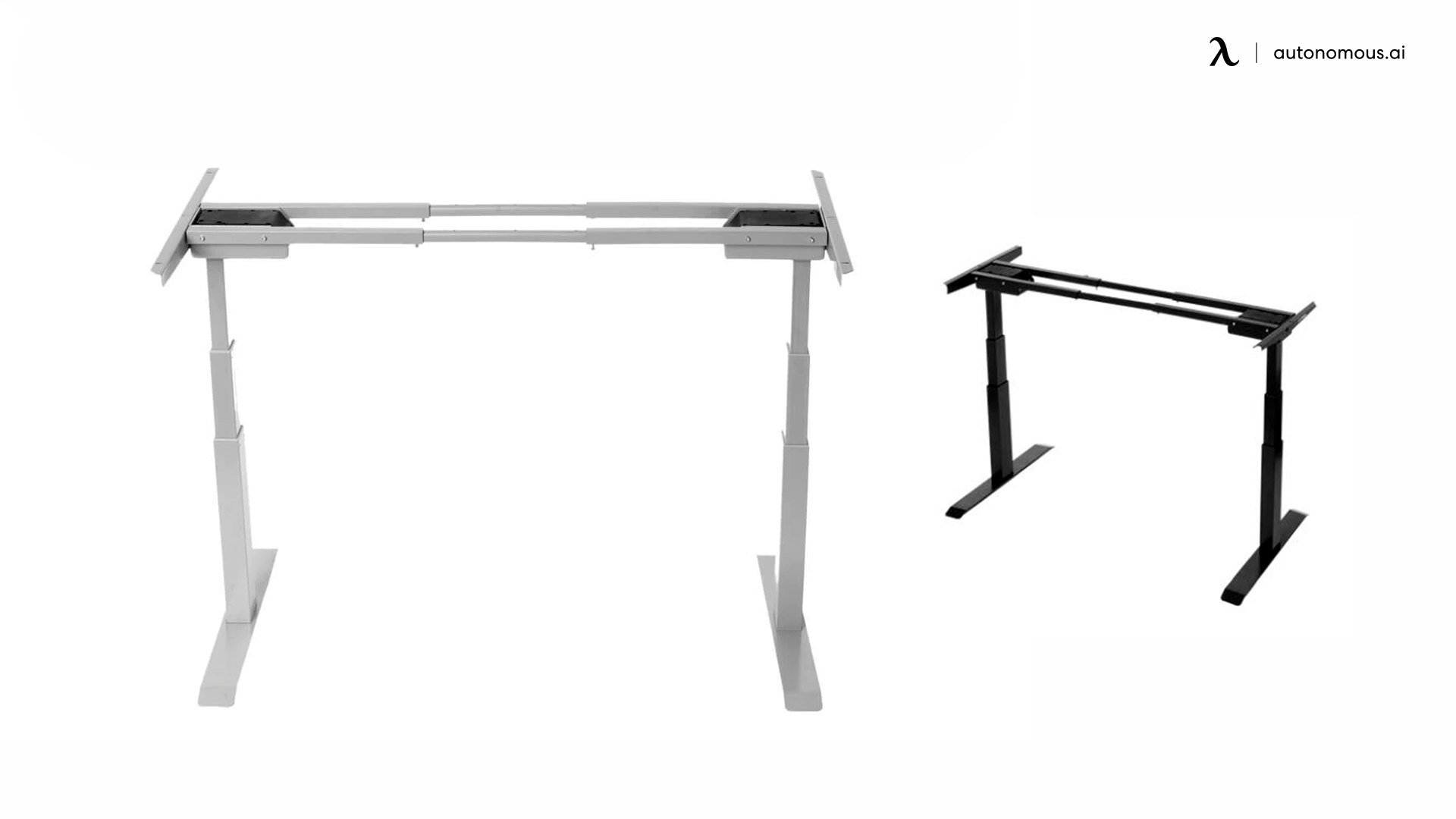 StandDesk Pro Electric Base Frame
