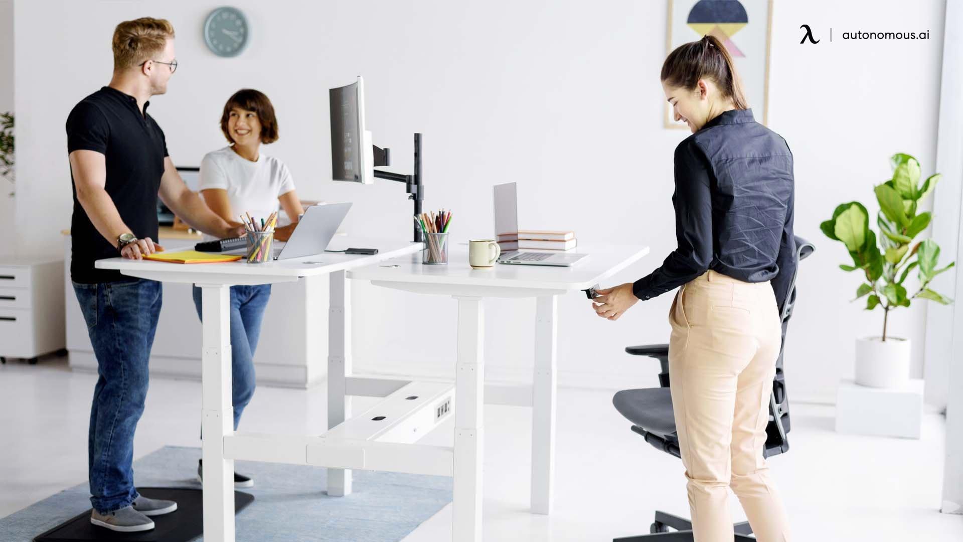 Set The Tone Before Employees Return