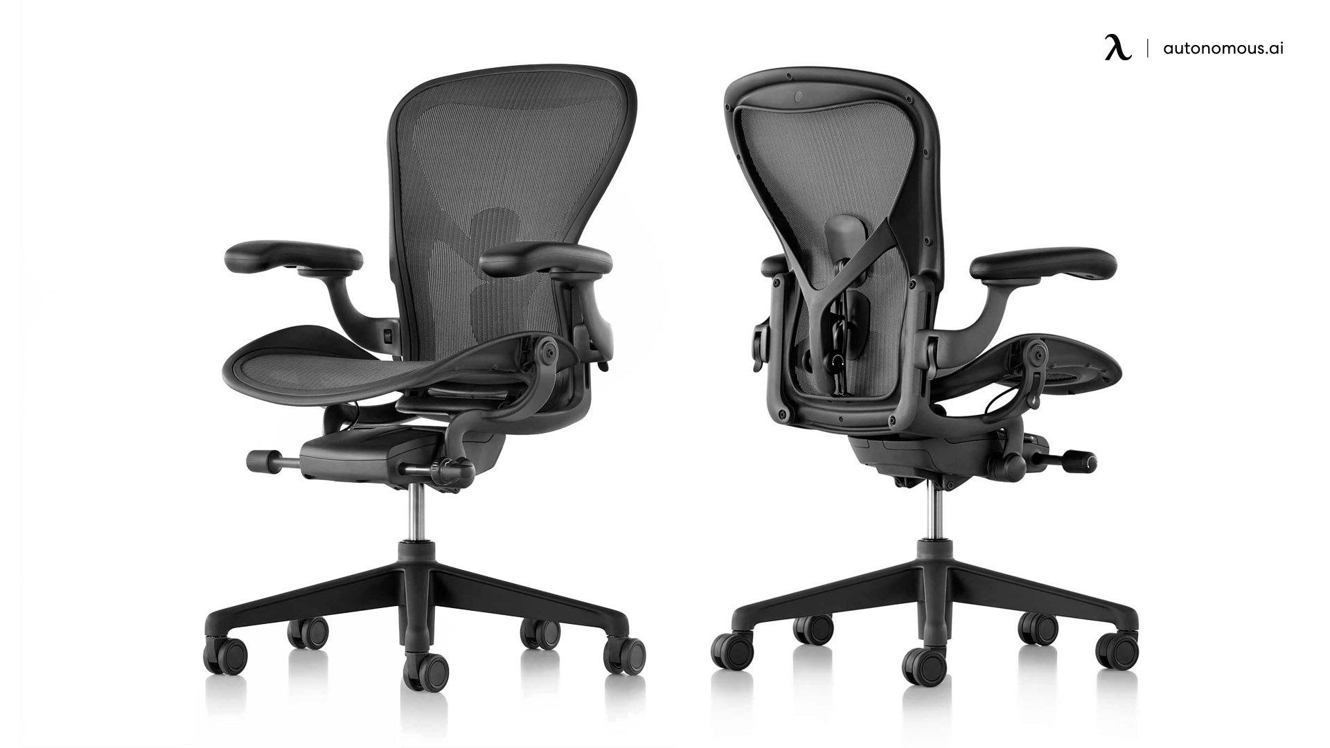 Aeron Ergonomic Chair from Herman Miller