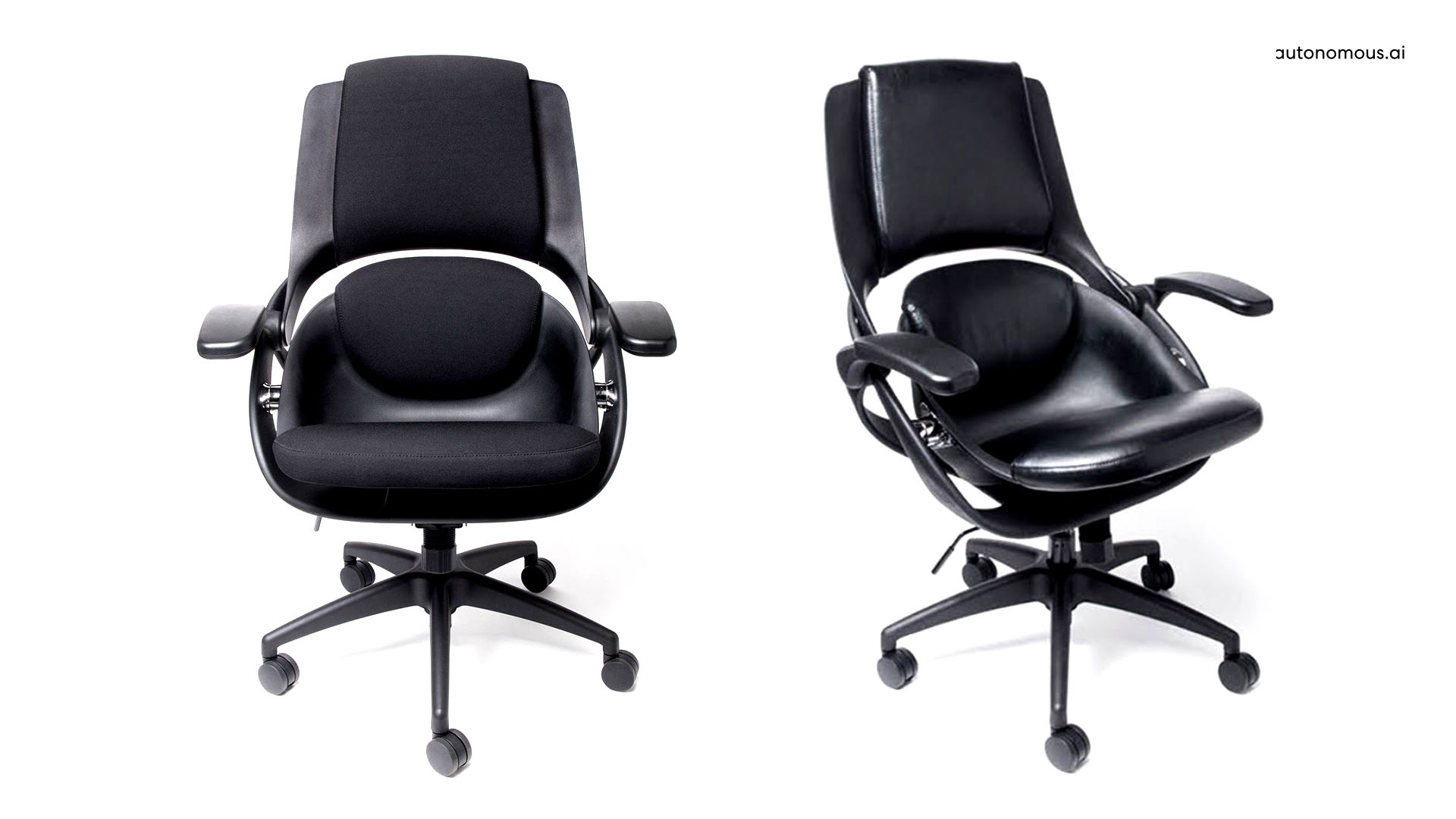 ALL 33 Back strong C1 Office Chair