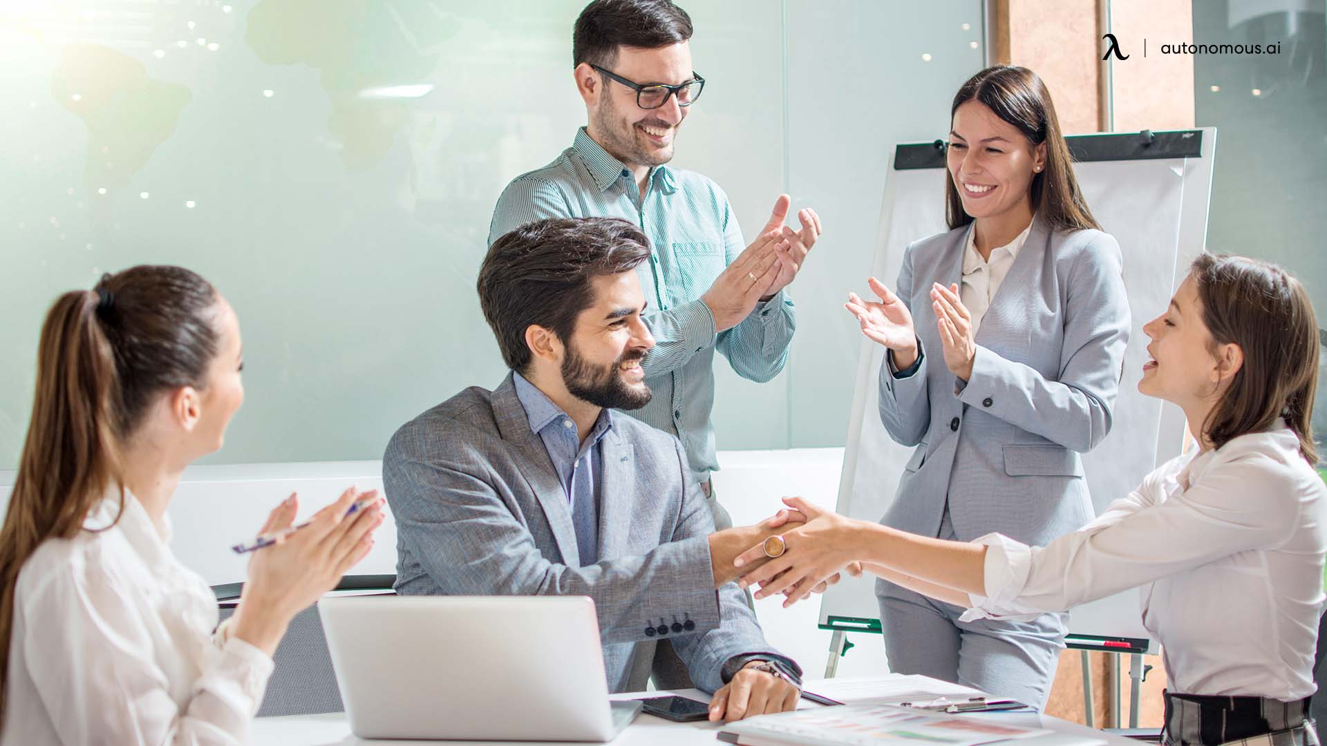 Connect with your employees