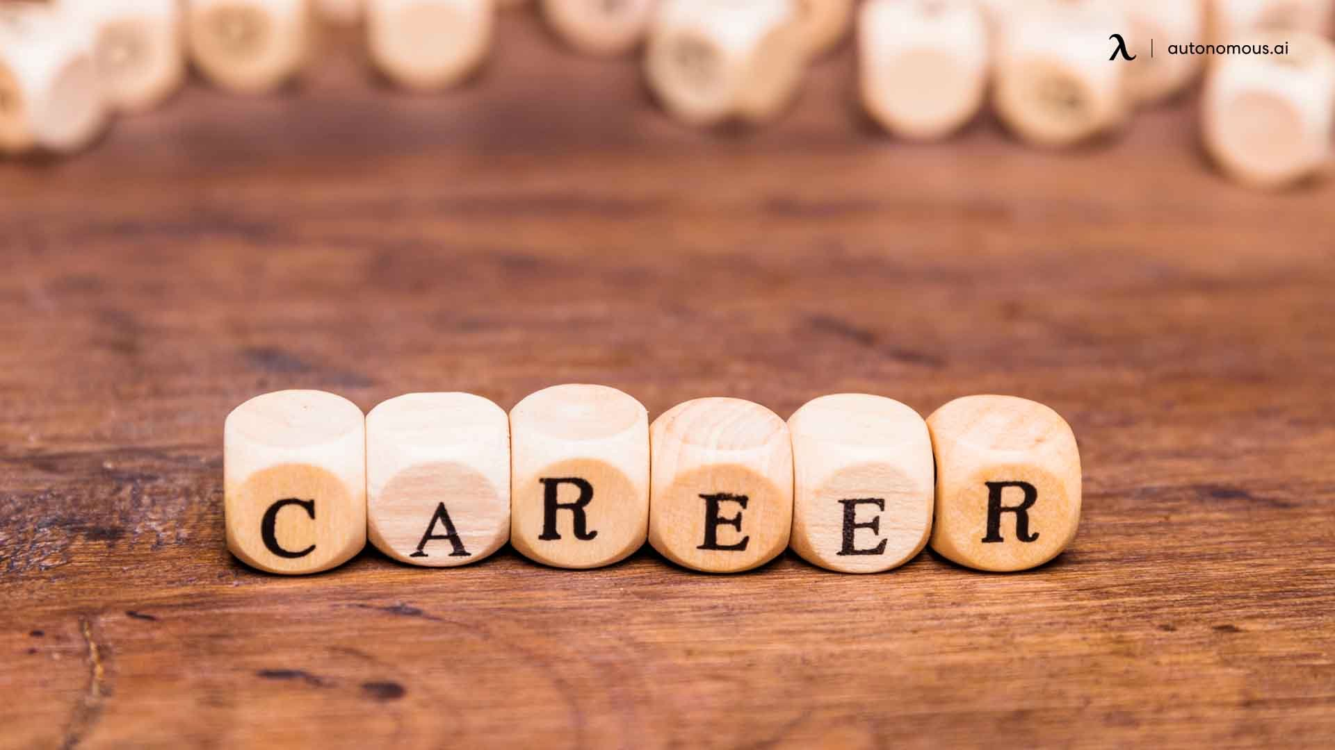 Offer Clear Career Advancement Paths