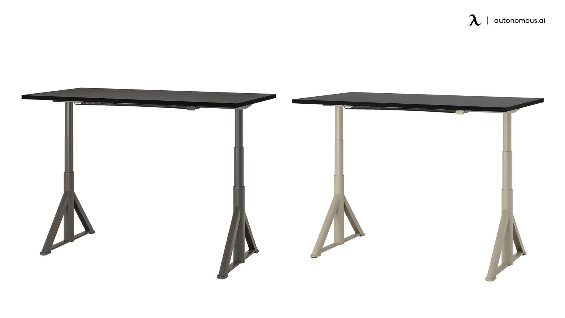 IKEA Idasen Electric Standing Desk