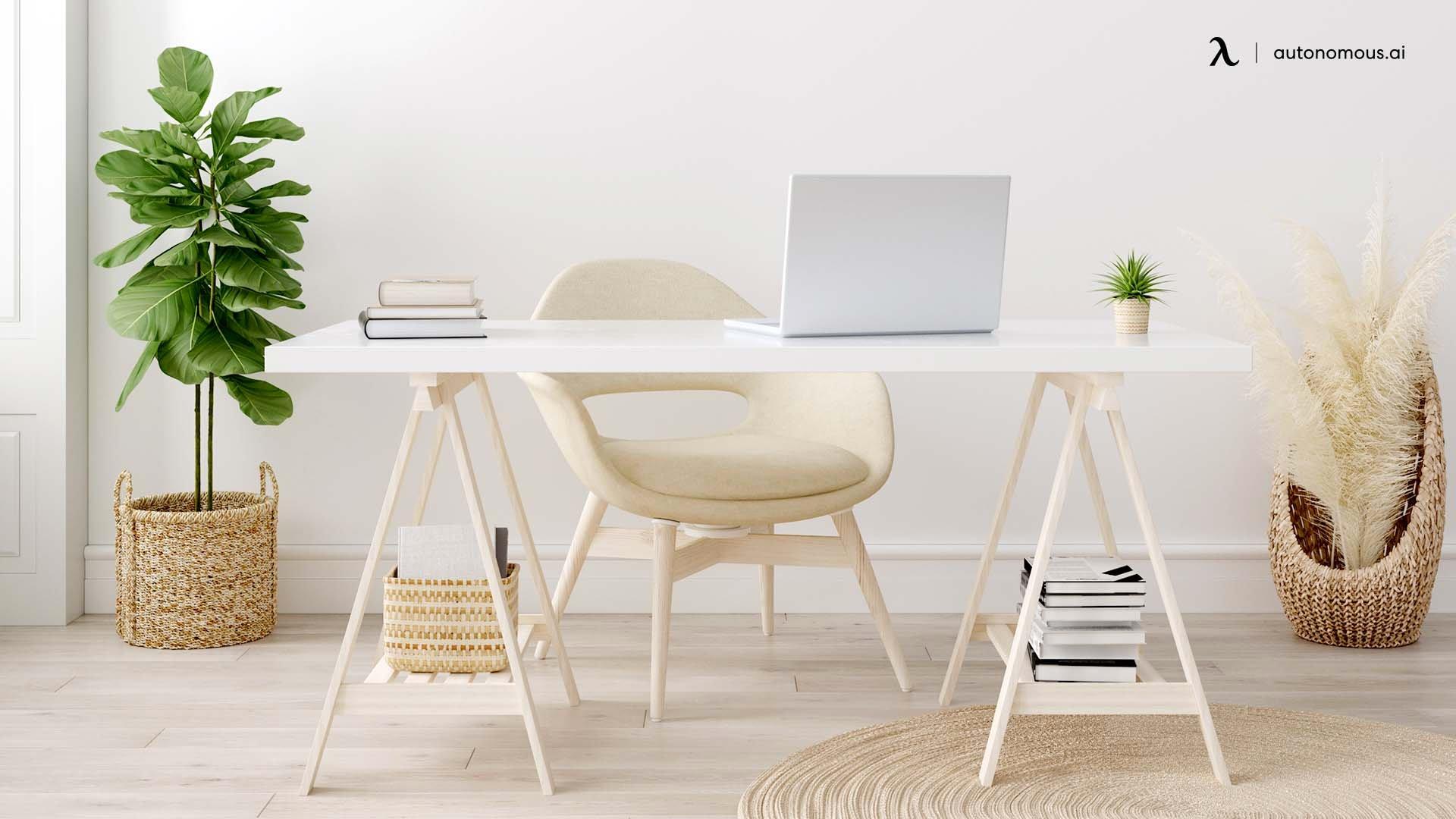 boho bohemian color desk setup.jpg