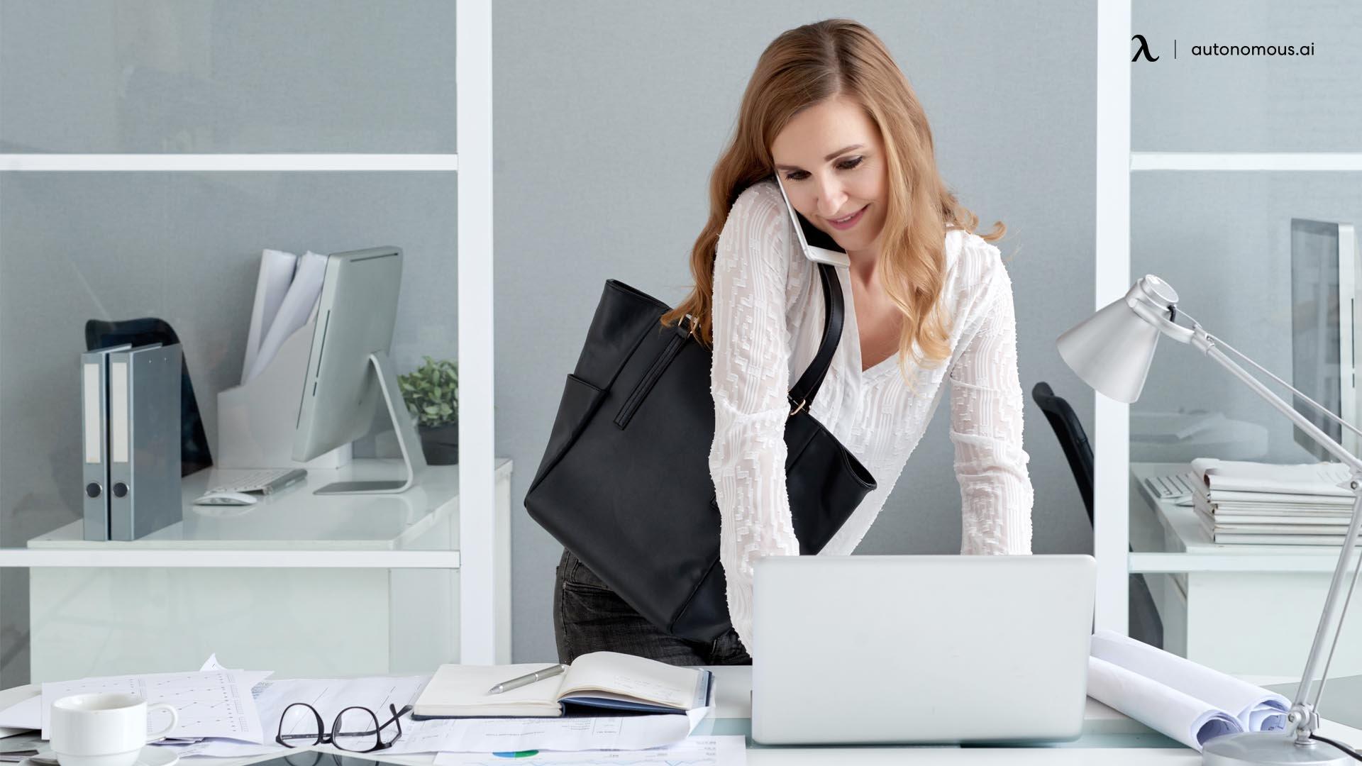 Discourage Multitasking