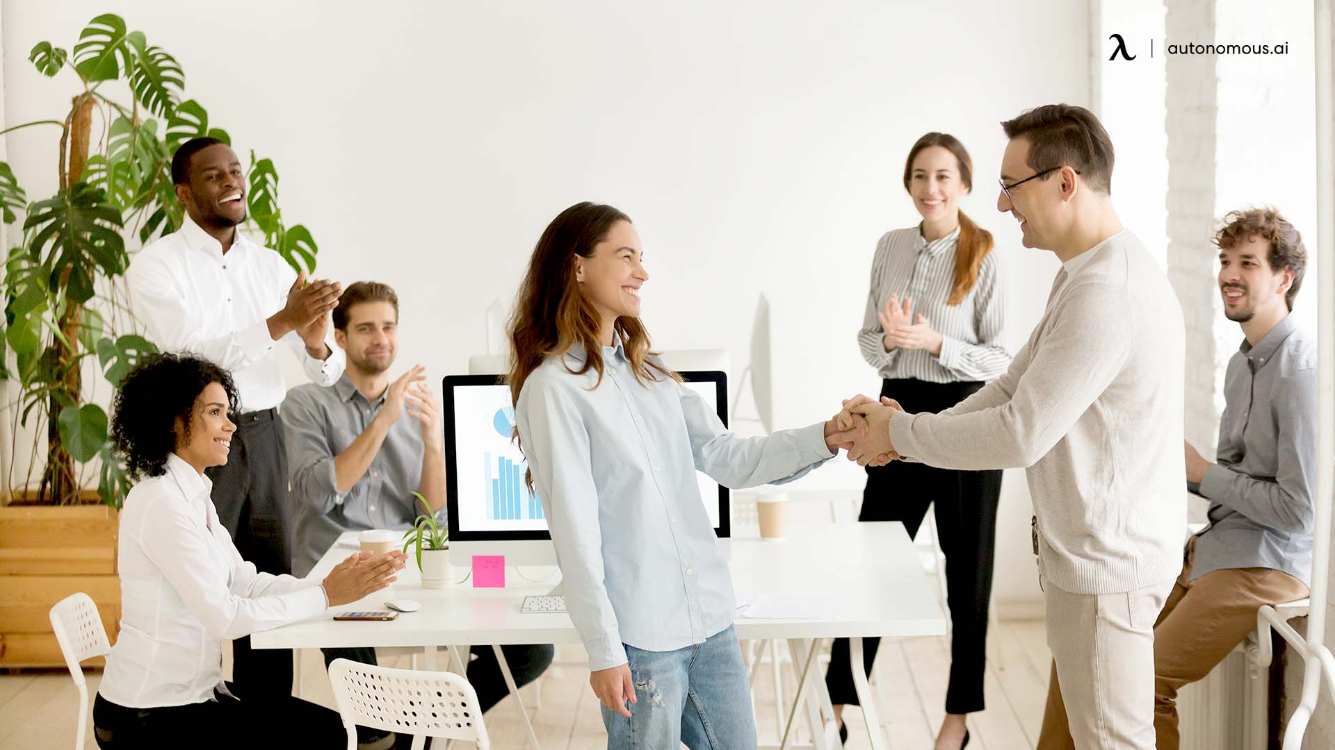 Give Positive Feedback at Meetings
