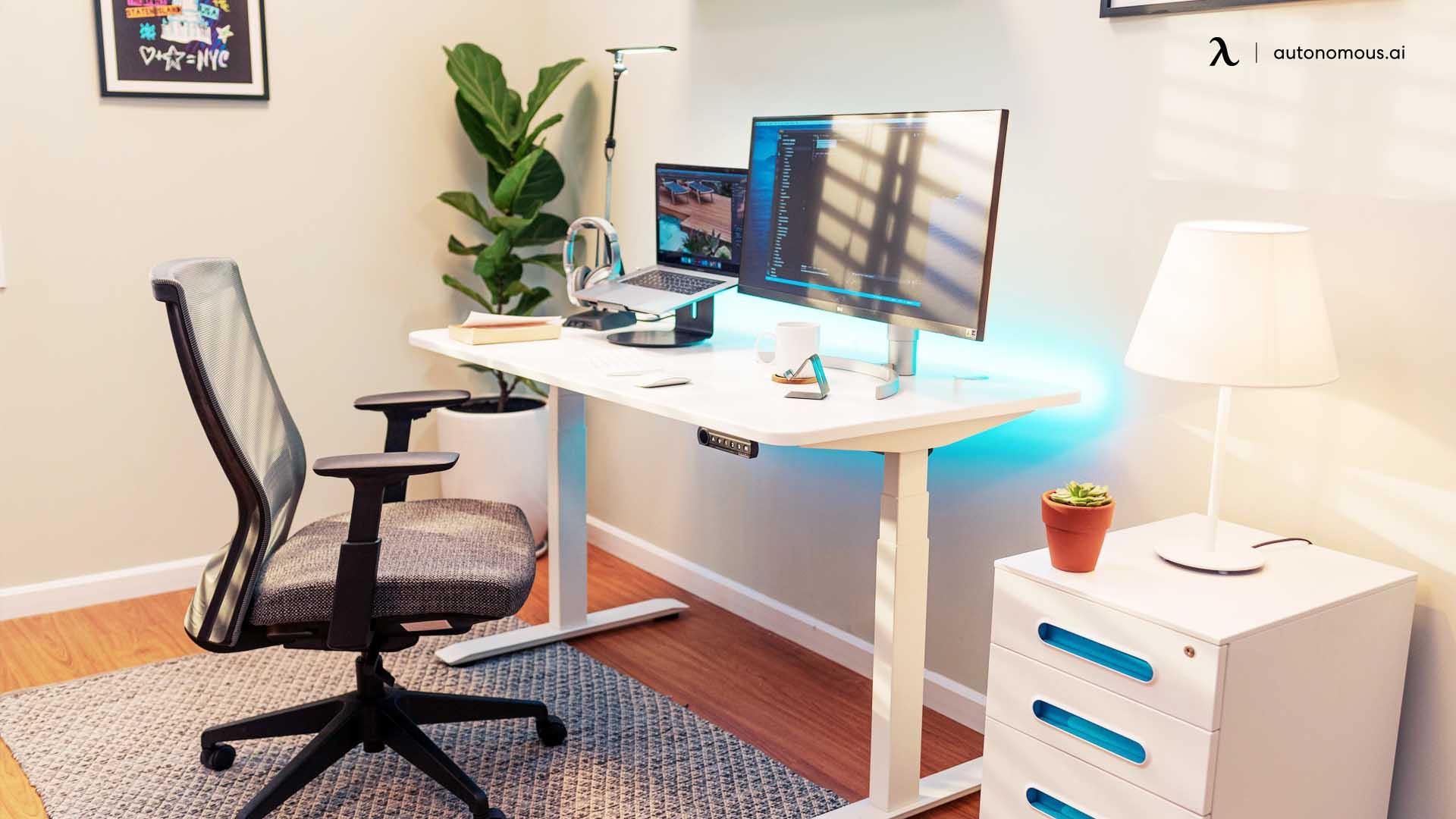 Office Equipment Overhaul