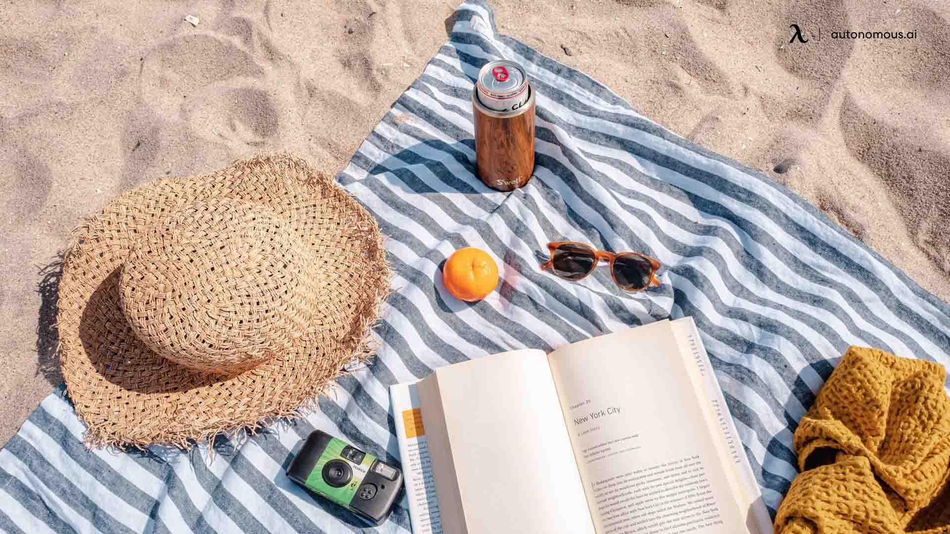 Make Long Vacation Allowances