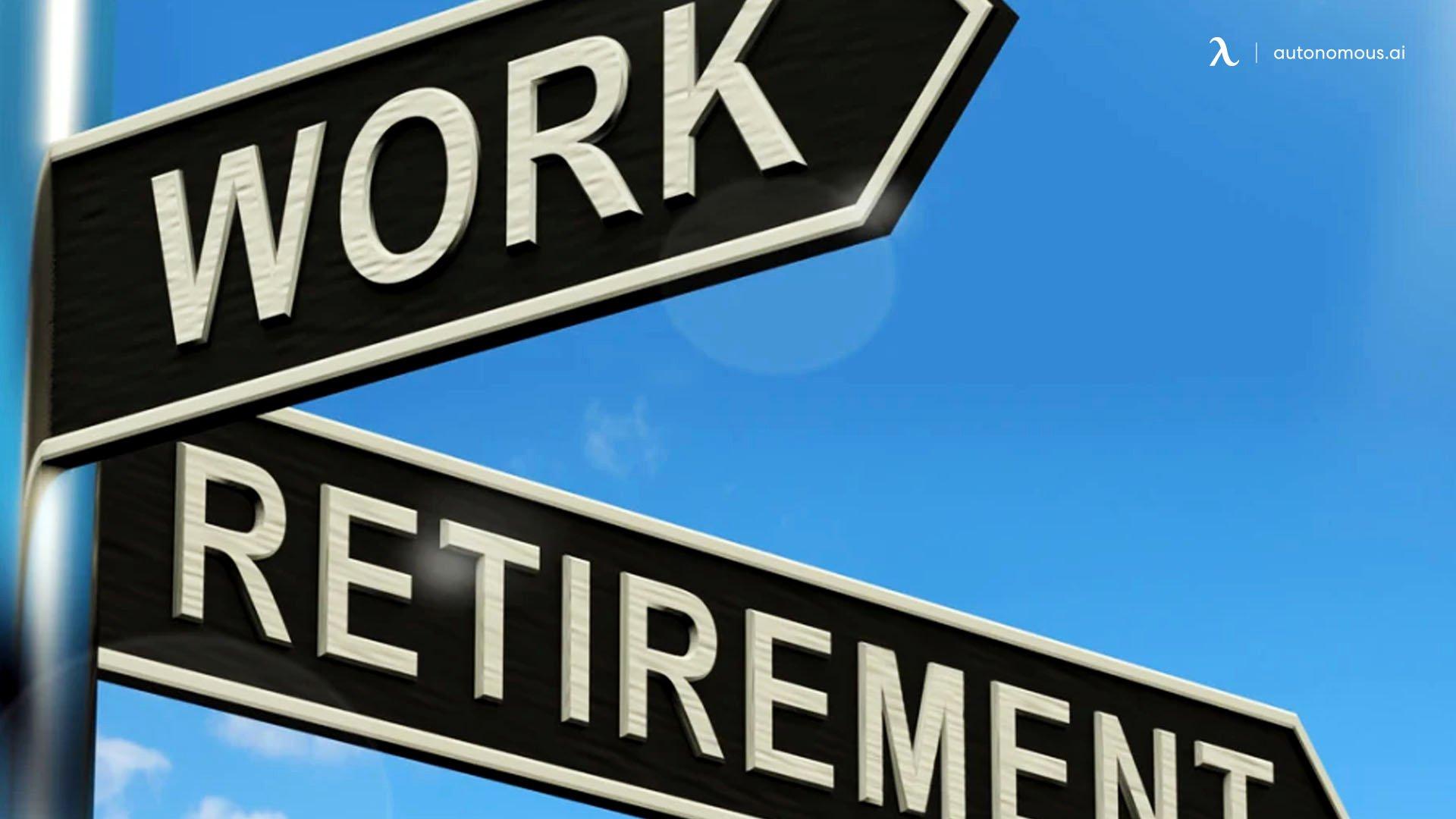 Partial Retirement