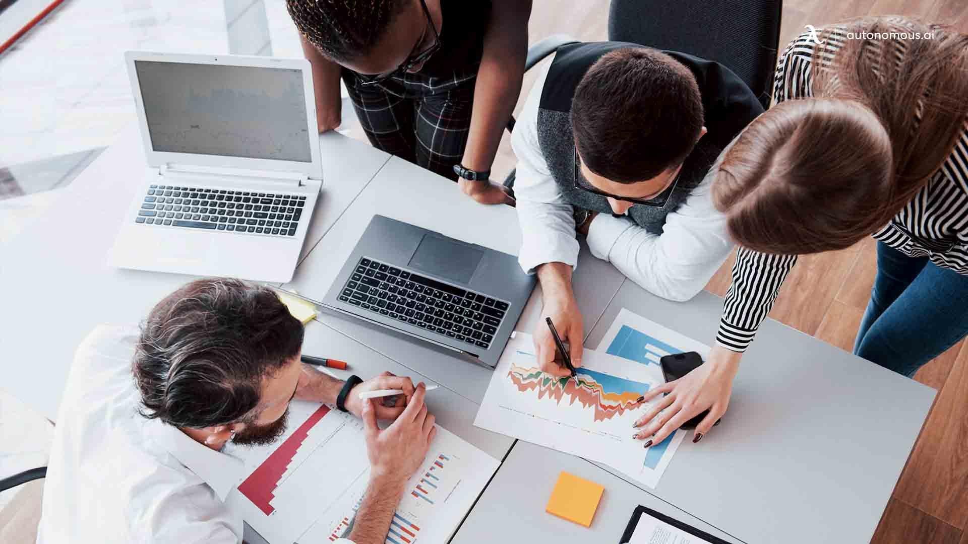 Improves Employee Engagement