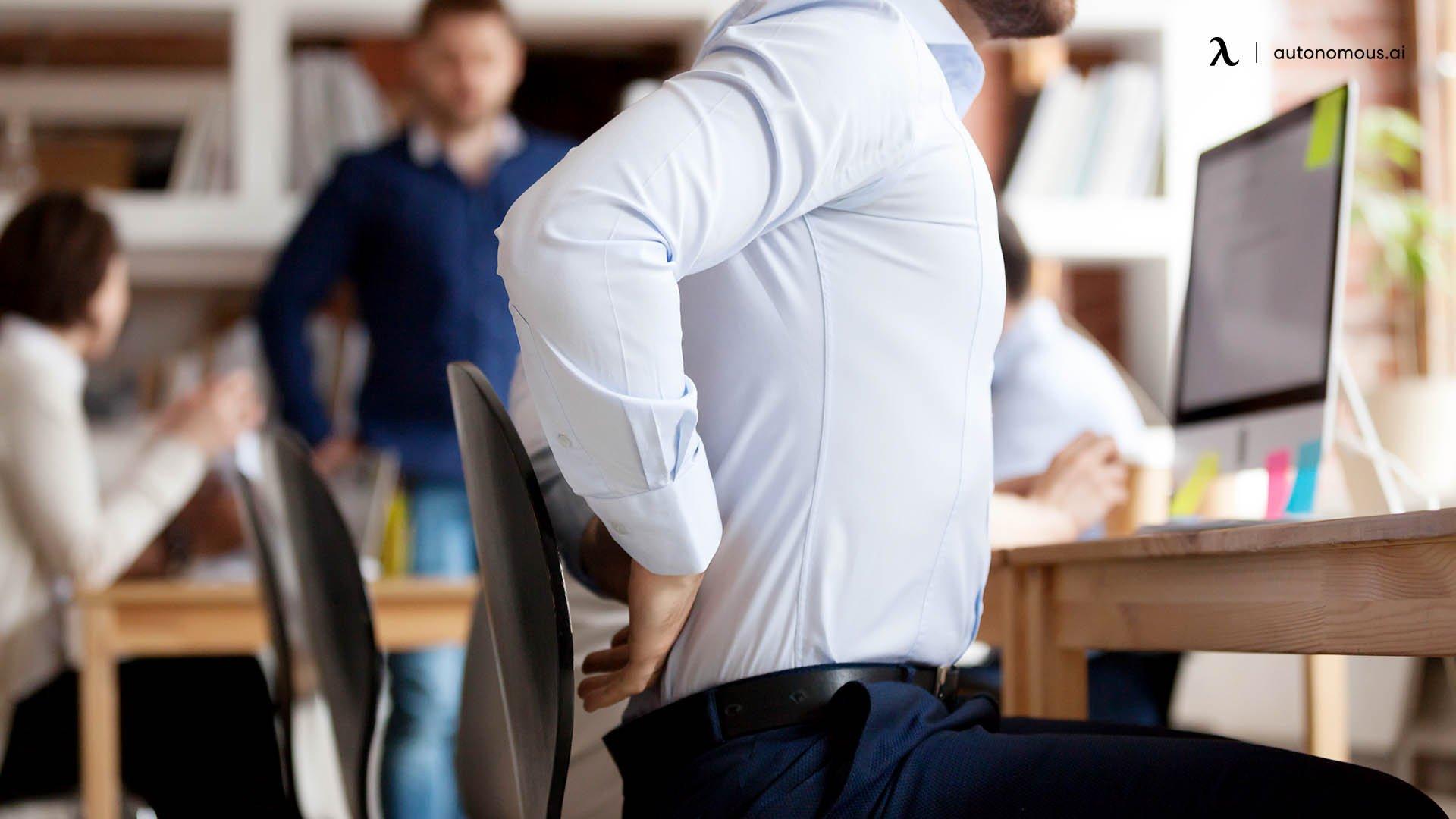 Quelles Sont Les Causes De La Douleur Dorsale ?