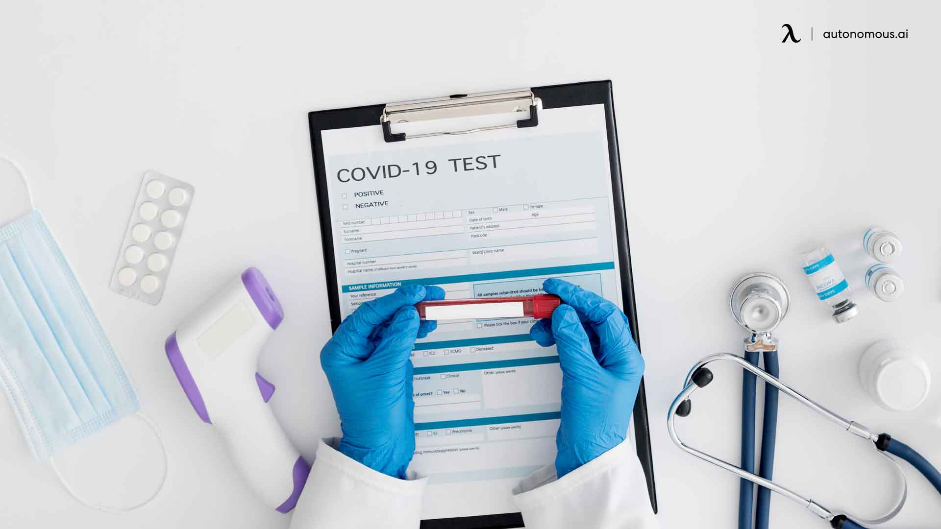 What to do if you test positive but have no symptoms?