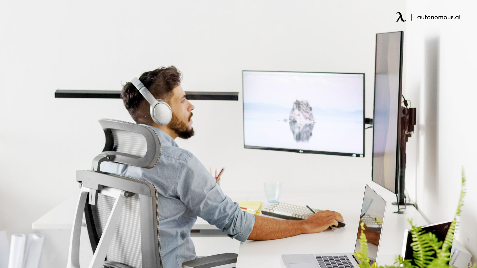 tips to help prevent eye strain from your computer