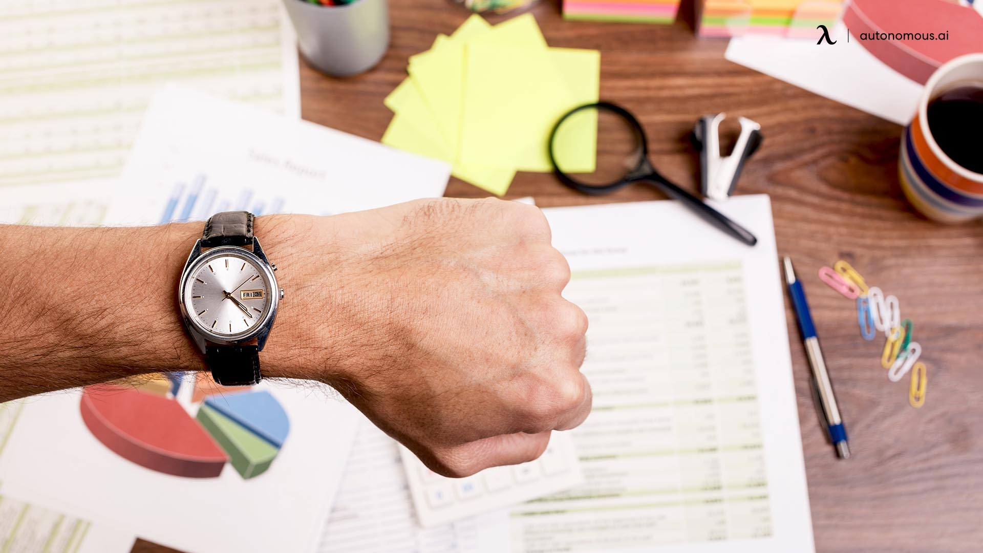 Problems With Time Management Skills Training