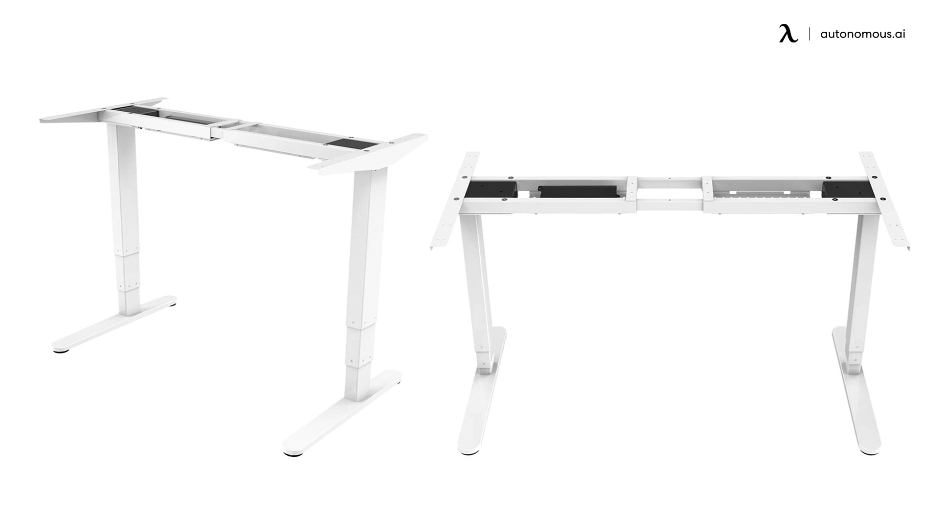 Flexispot Three-stage Dual Motor Standing Desk