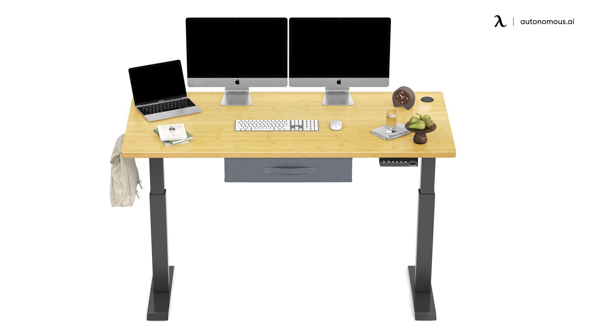 Fezibo Dual Motor Standing Desk Frame