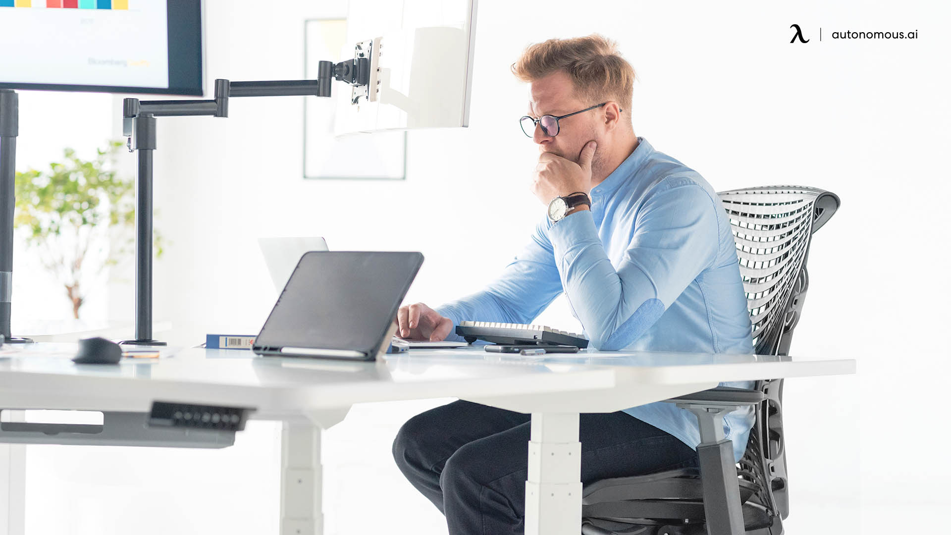 4 Office Ergonomic Tips to Beat Workplace Fatigue
