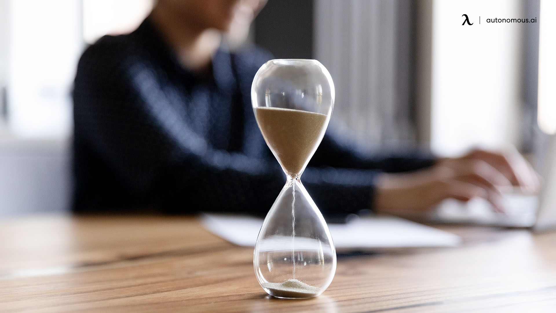 To what extent do you think time management is vital for your tasks?