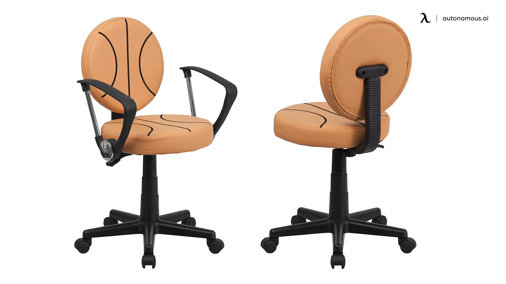 BASKETBALL Ergonomic Chair