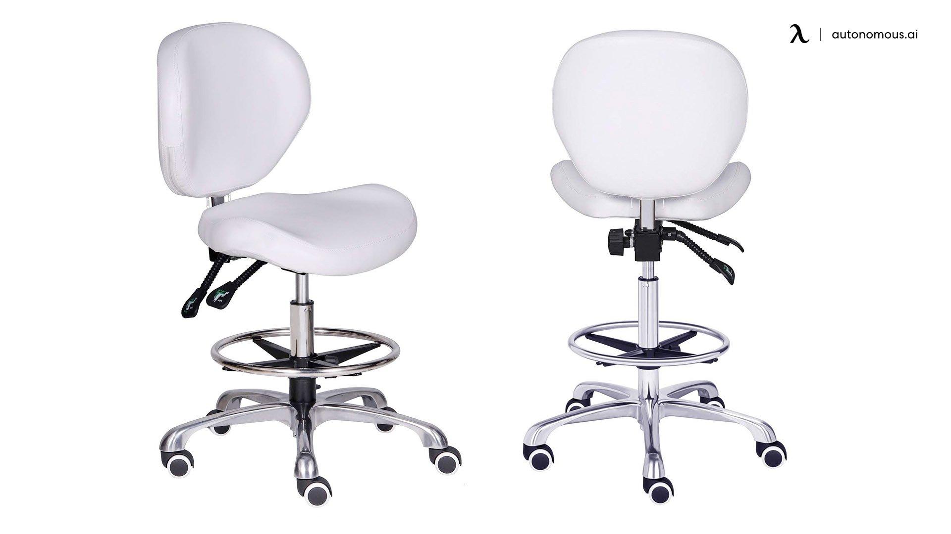 Drafting Chair by Kaleurrier Adjustable Stools