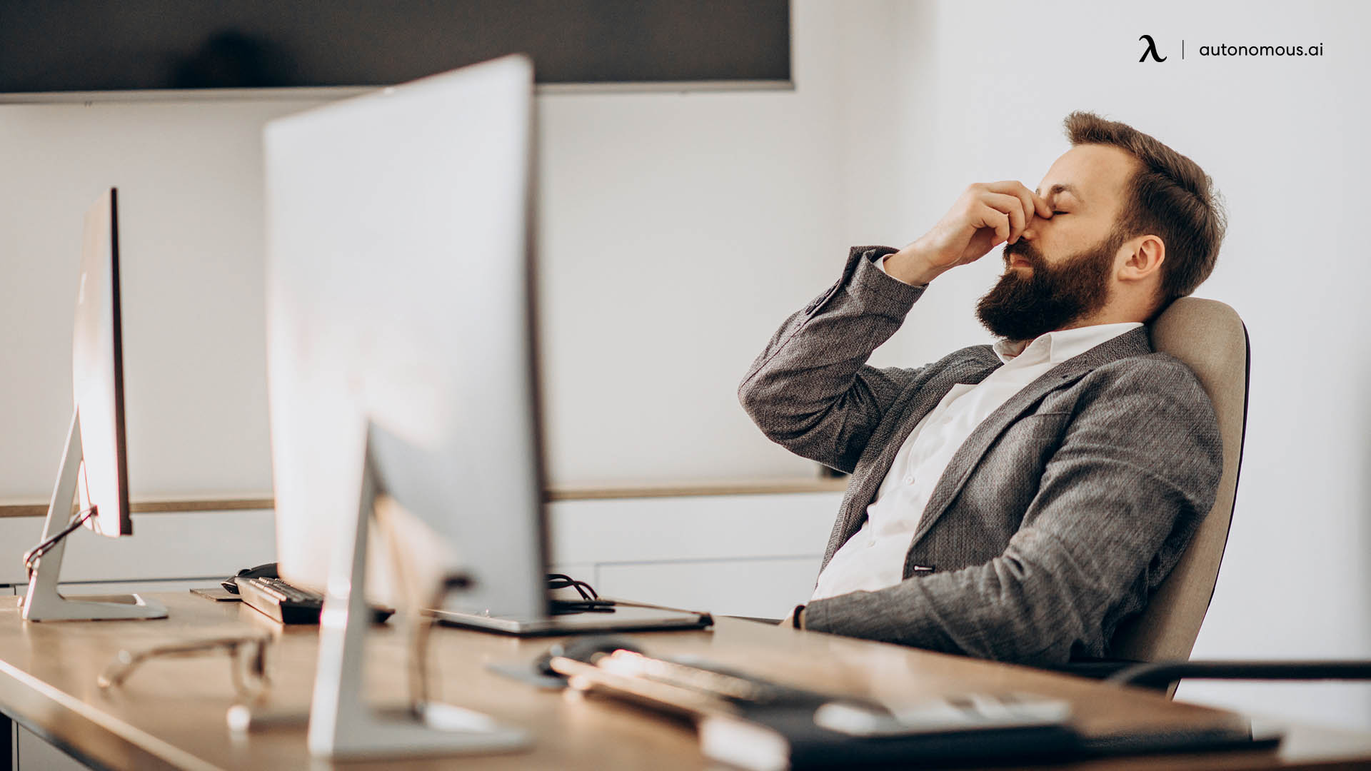 Harmful Effects of Stress on Your Health