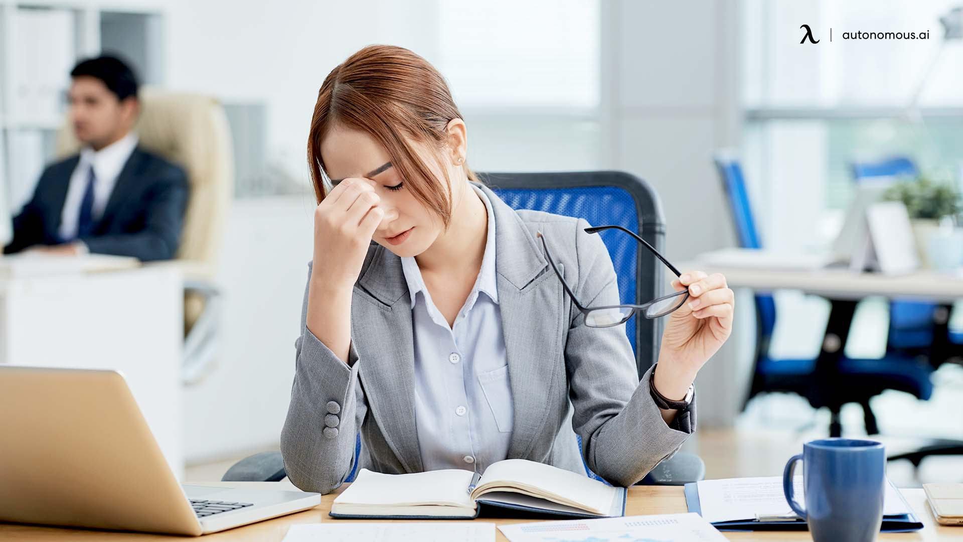 How to Test Your Work Stress?