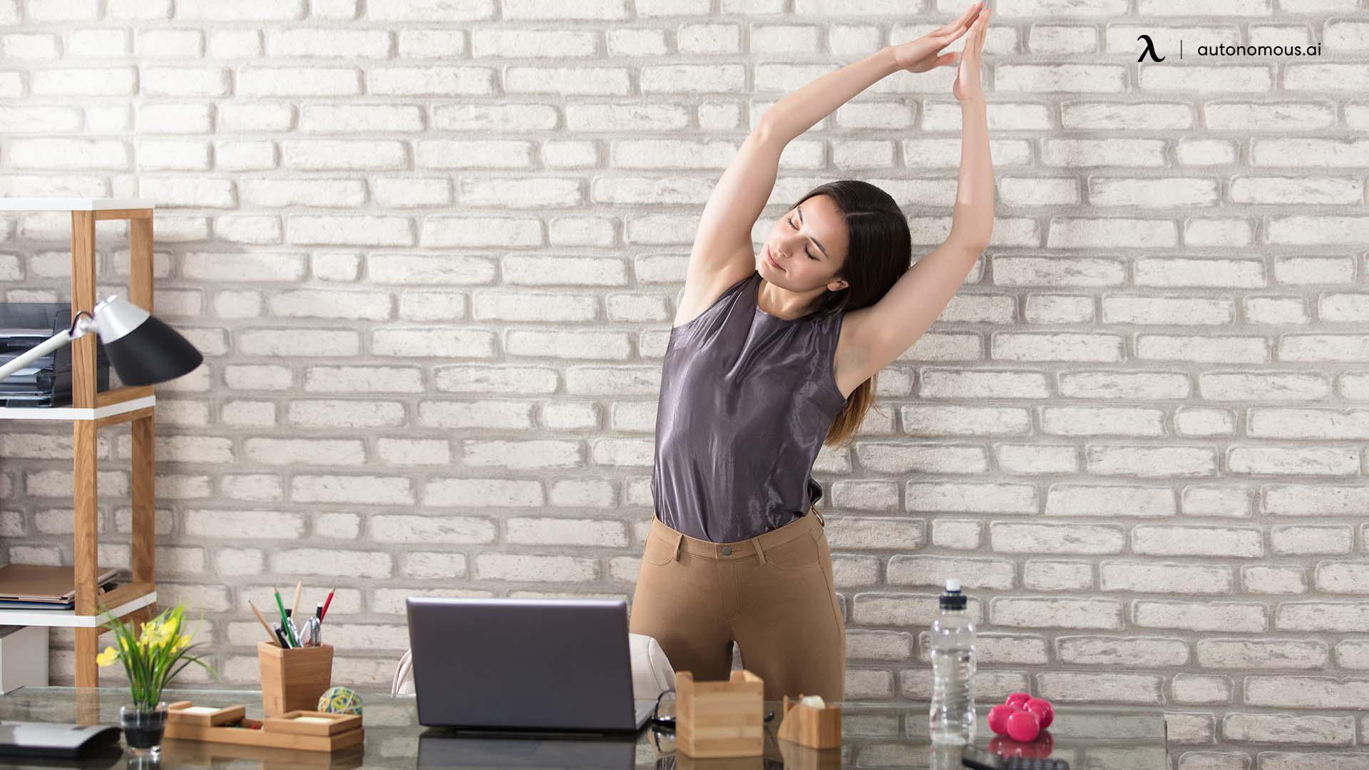 How Does Exercise Reduce Stress?