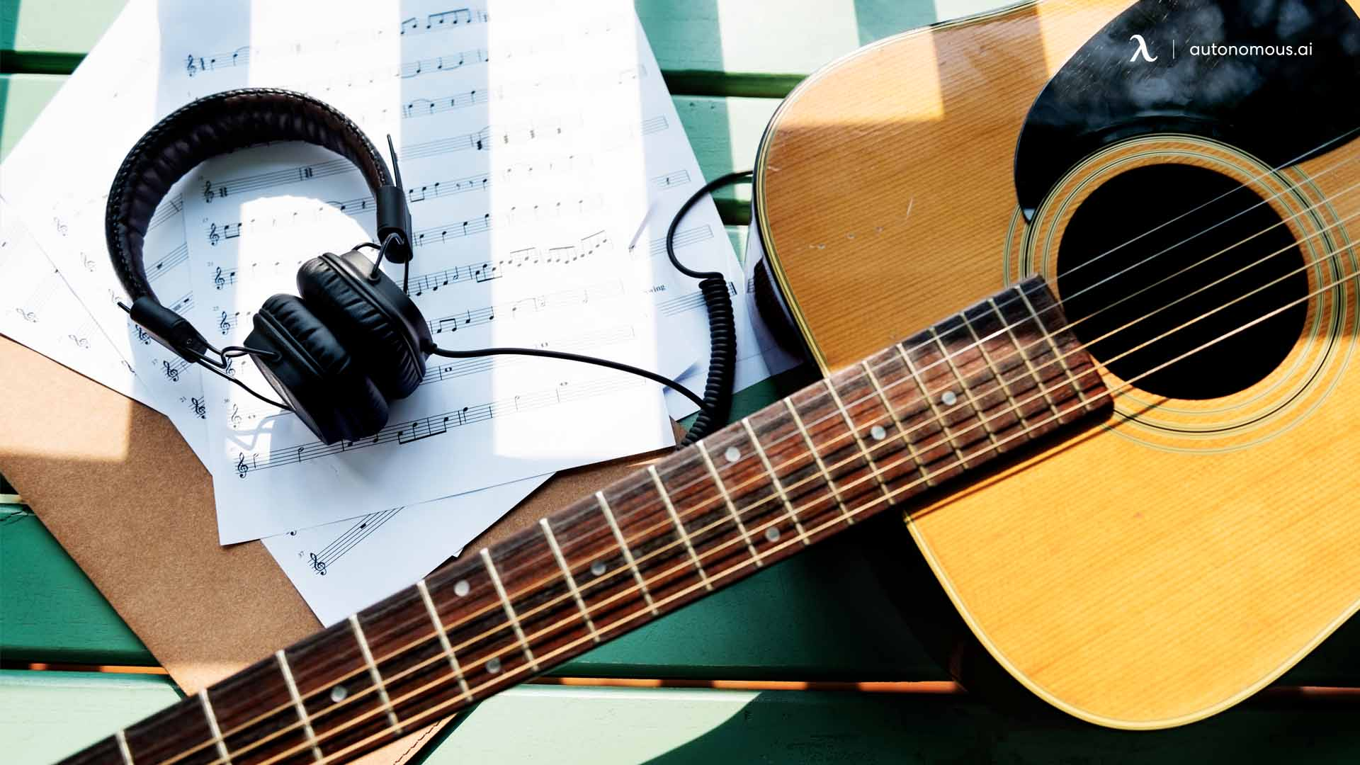 Research Show That Music Can Help You Reduce Stress While Doing Regular Activities