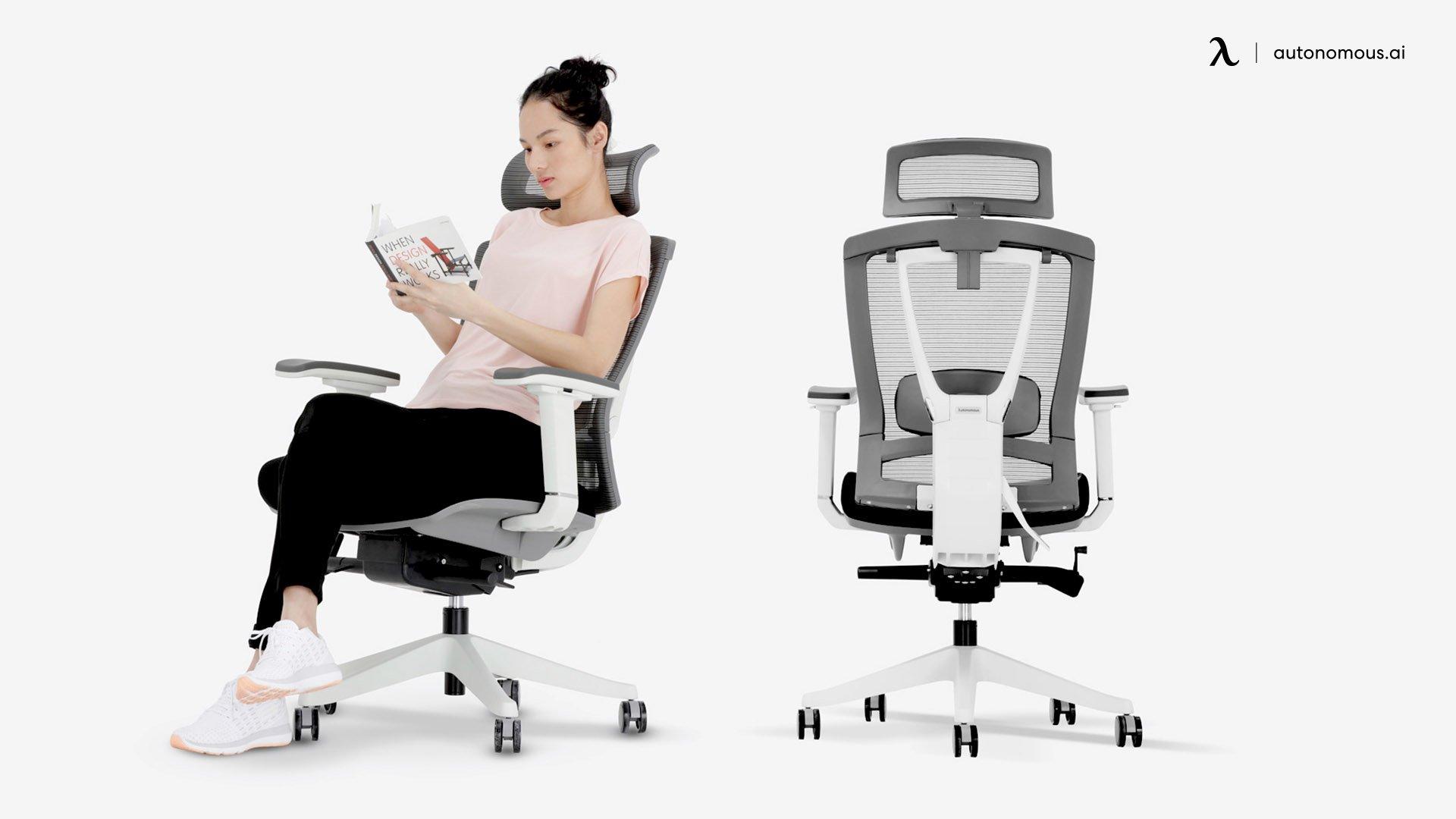 Ergonomic Office Chairs