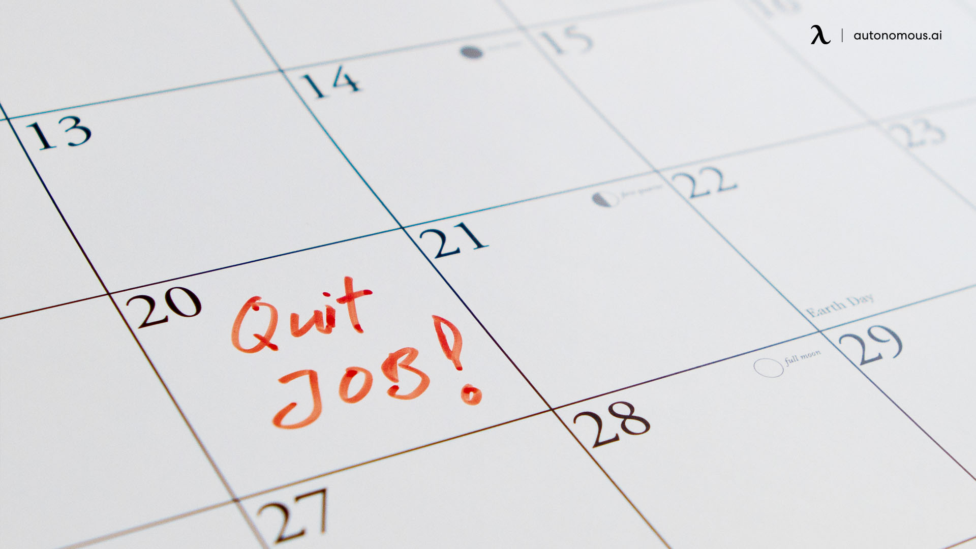 When to Quit Your Job? 8 Signs to Let You Know