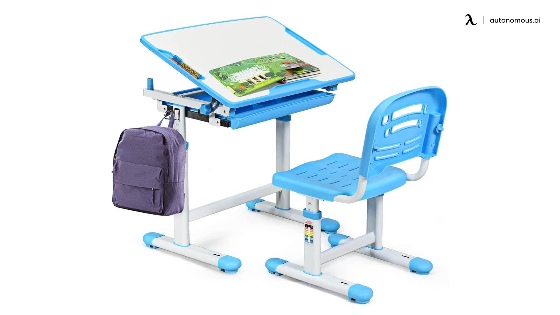 baby joys kid desk