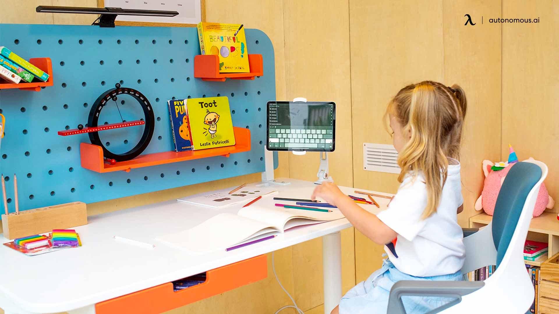 How Are Ergonomics Essential for Children?