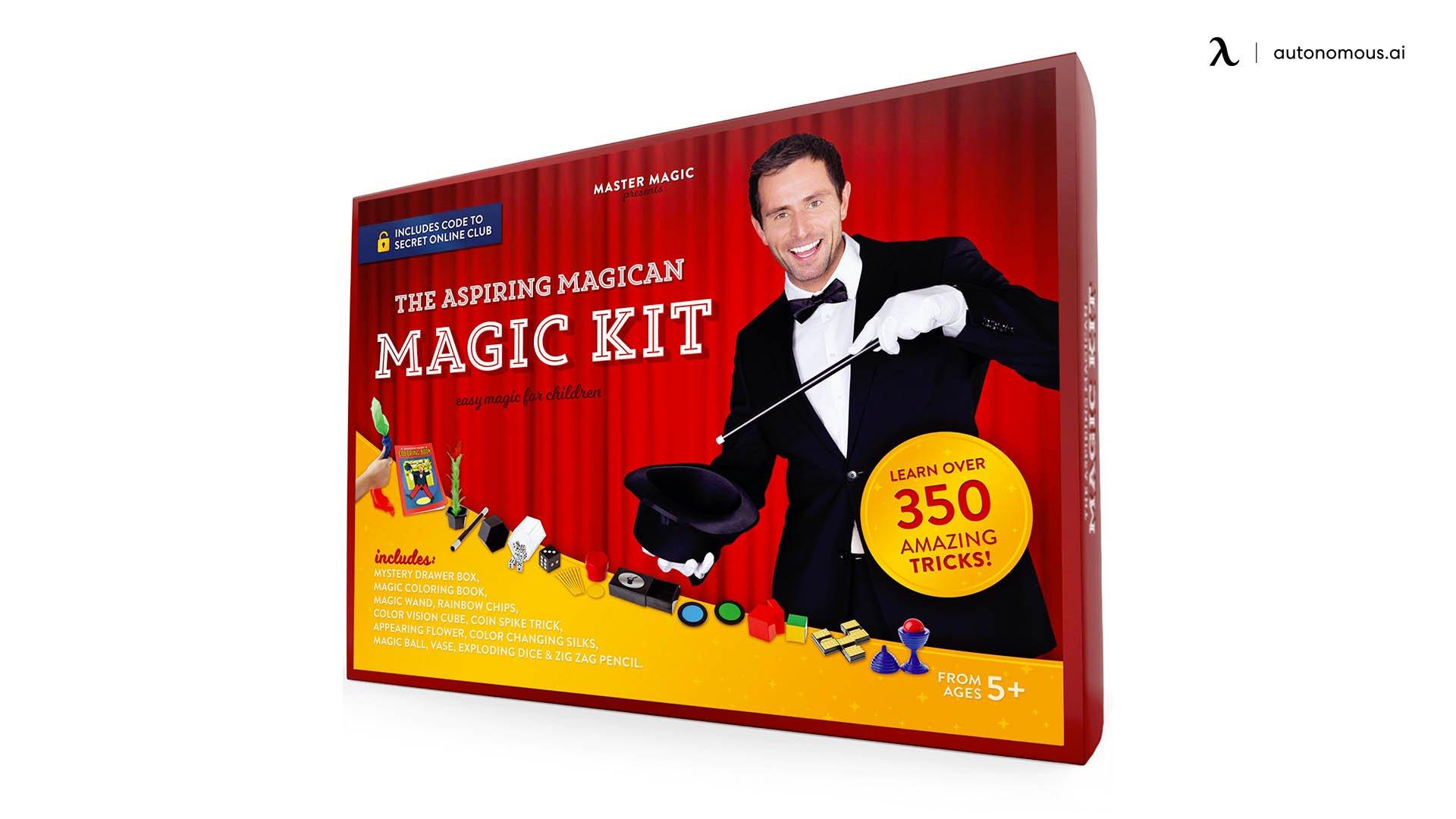 a magic kit