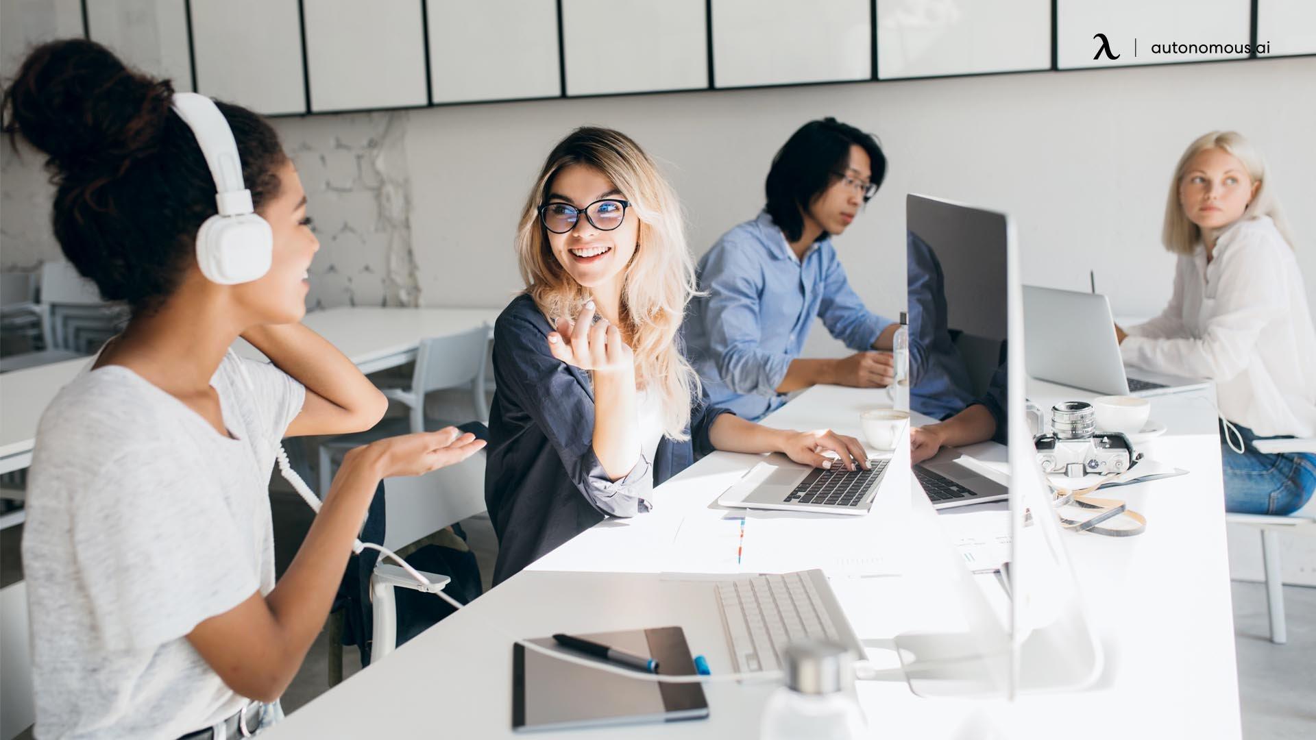 Attract Prospective Employees