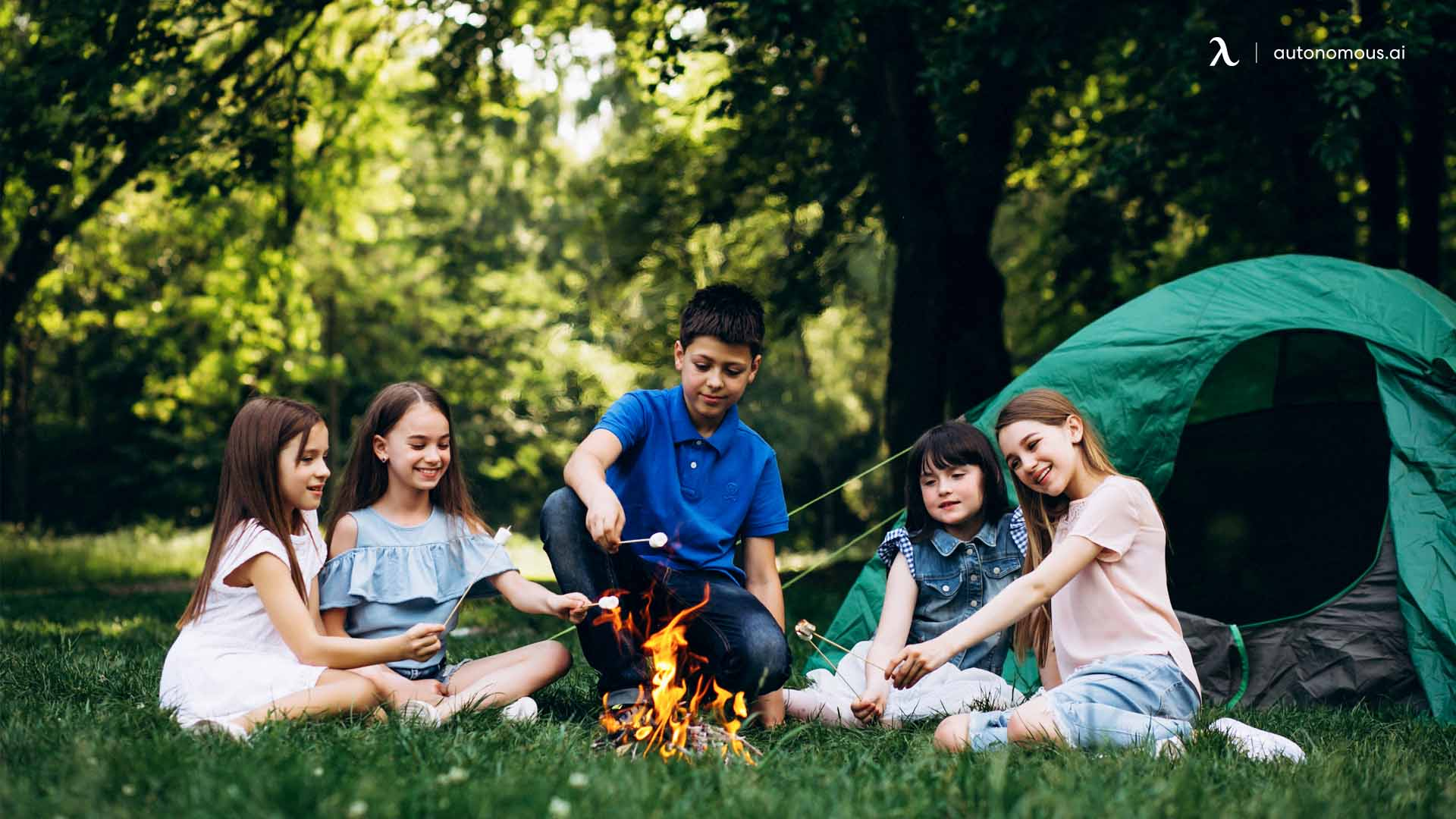 13 Fun Summer Activities for Kids That Are Easy to Do