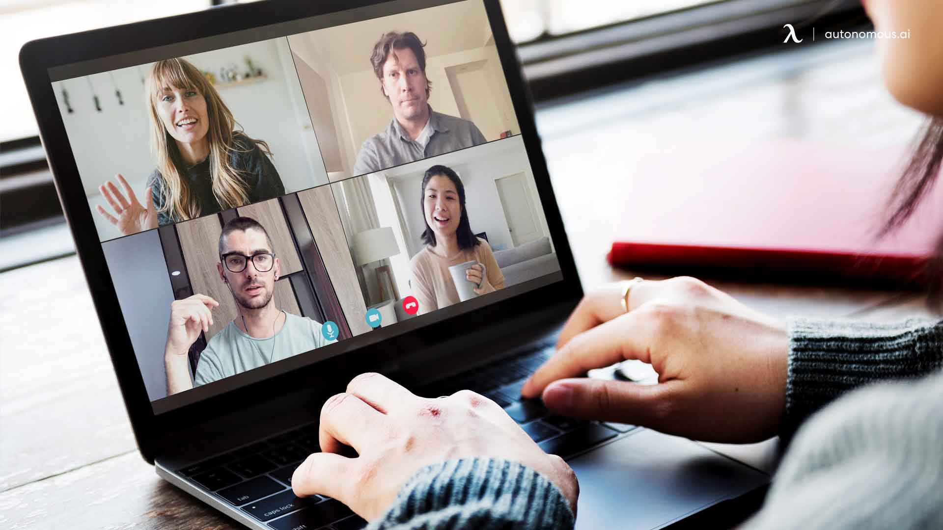 How Companies Can Help Remote Employees Deal with Stress