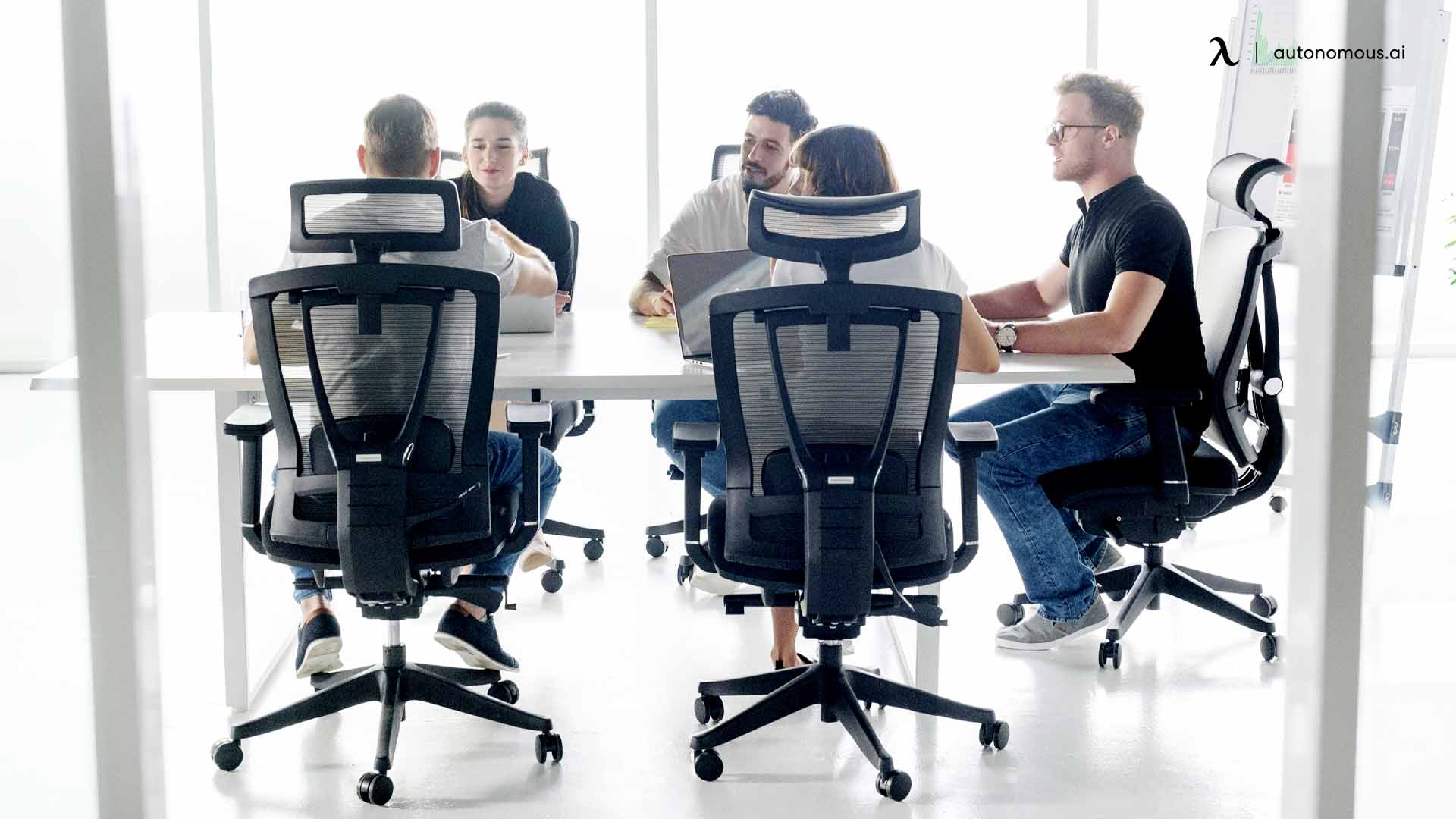 Why Should You Include an Ergonomic Chair in Your Australian Workspace?