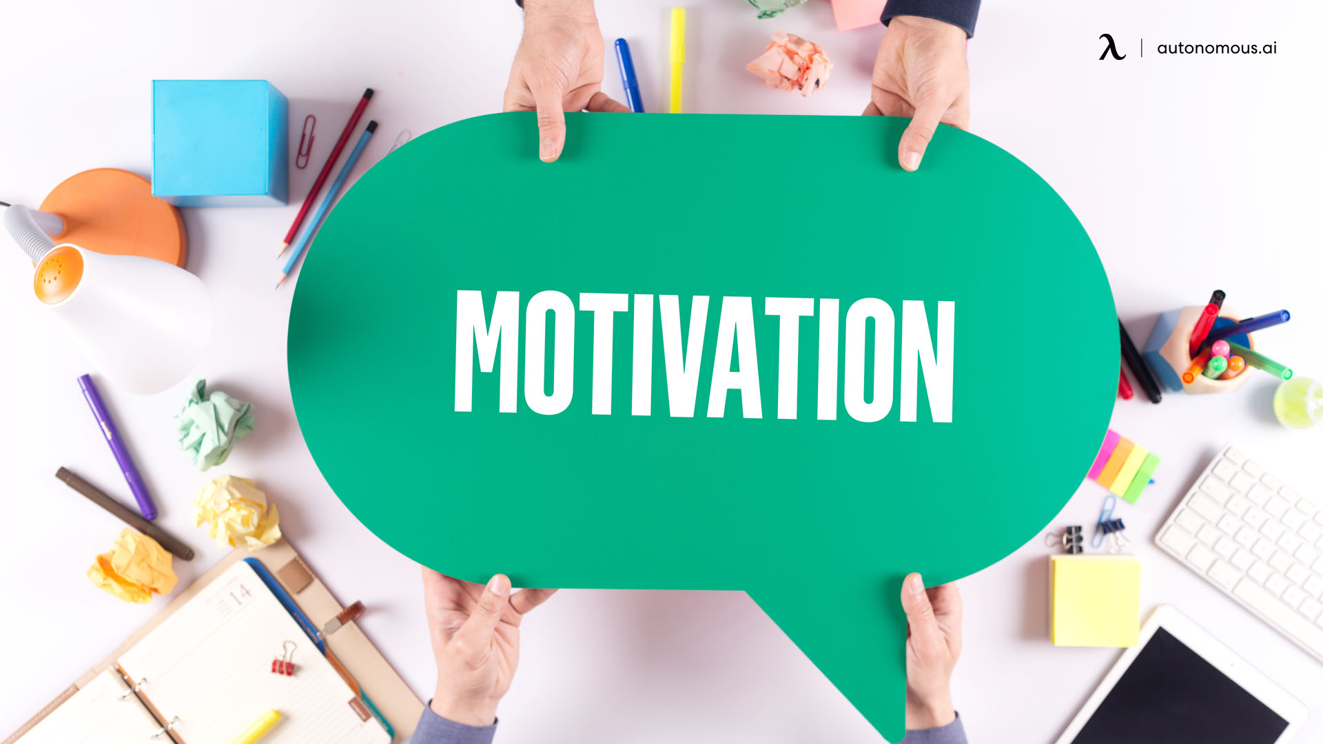 What is Employee Motivation?