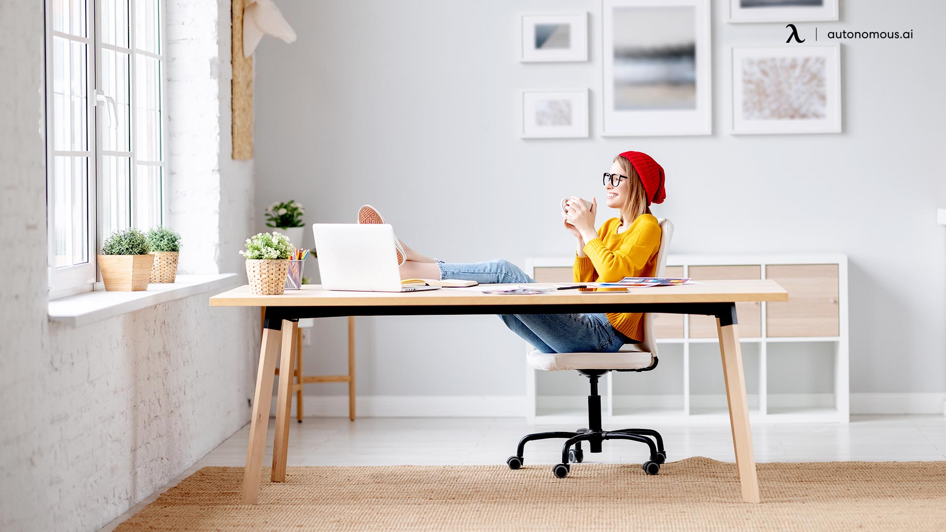 Why Does Your Team Want to Stay Working from Home?