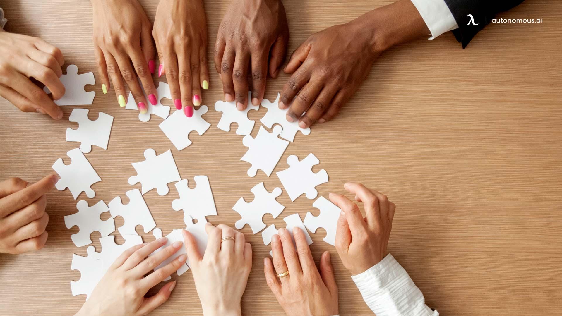 Ingrain Engagement Throughout the Workforce